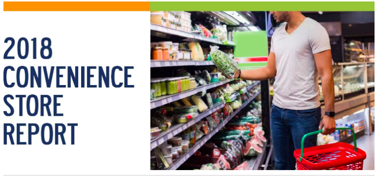 2018 convenience store industry report