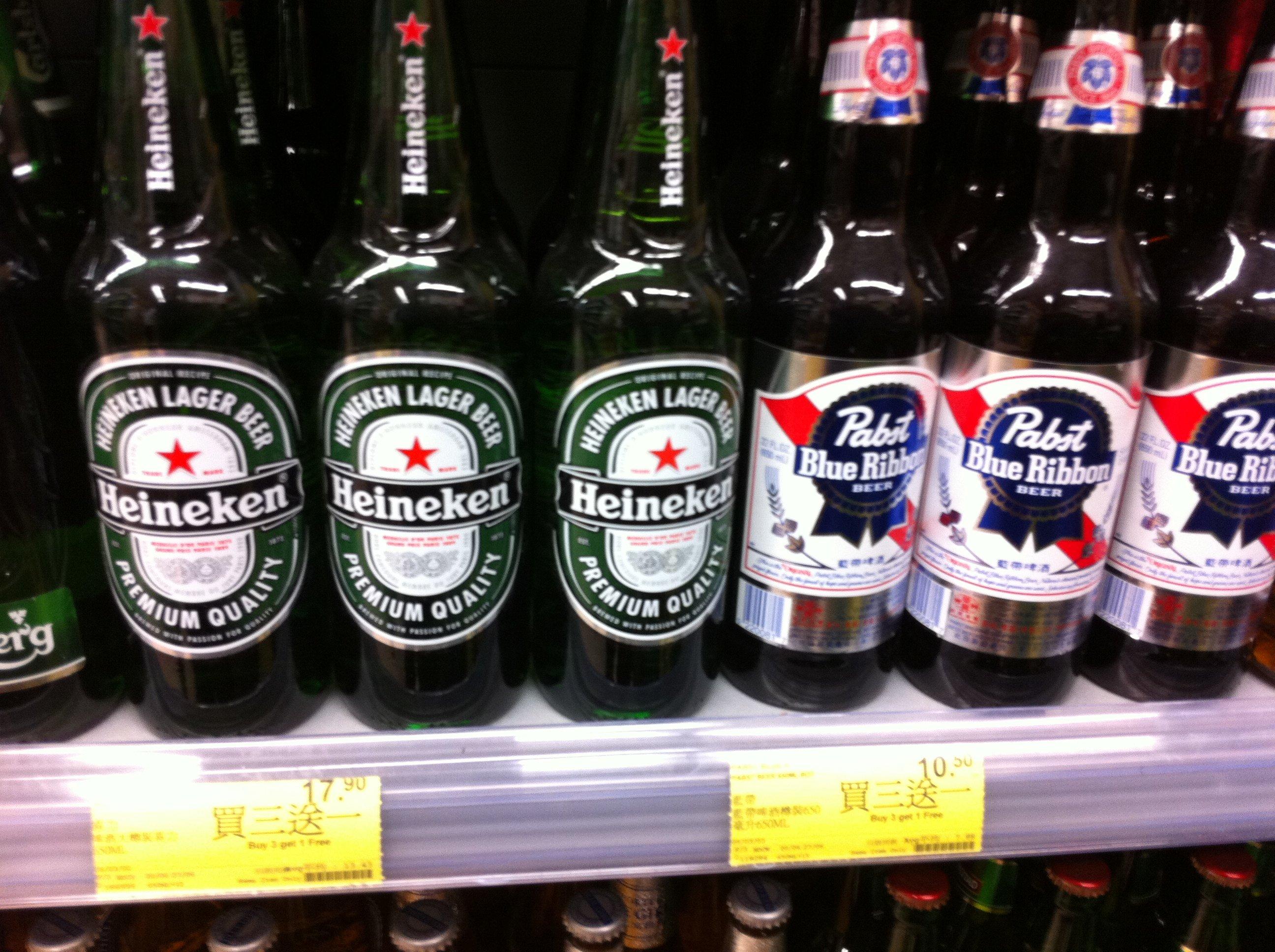 Beverage Industry Market Research Beer