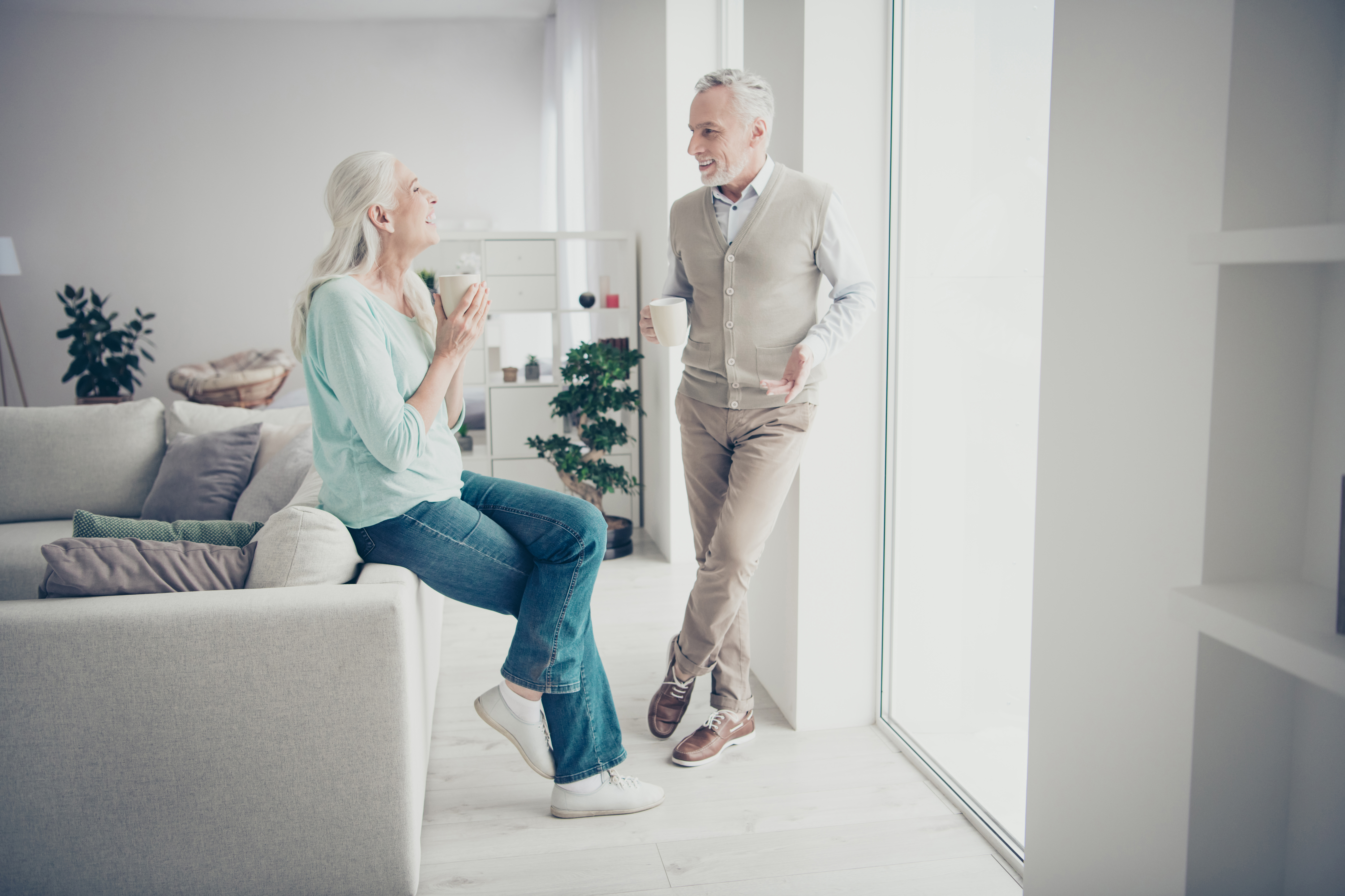 CMS AEP compliance senior courtship