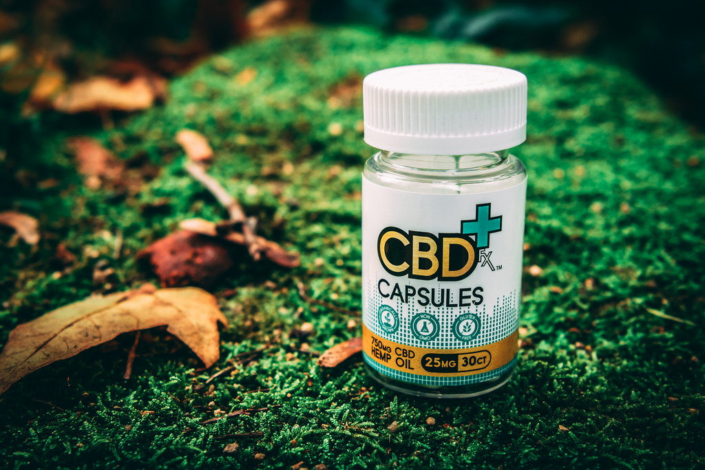 Cannabis Industry Market Research CBD