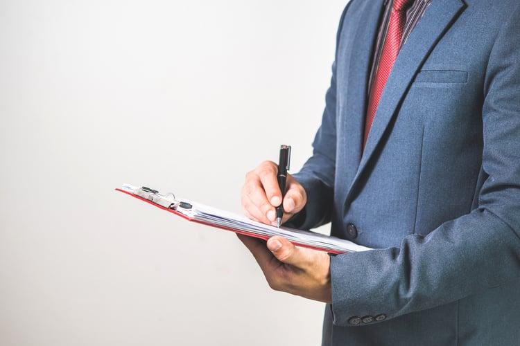 FHA lender inspection inspecting