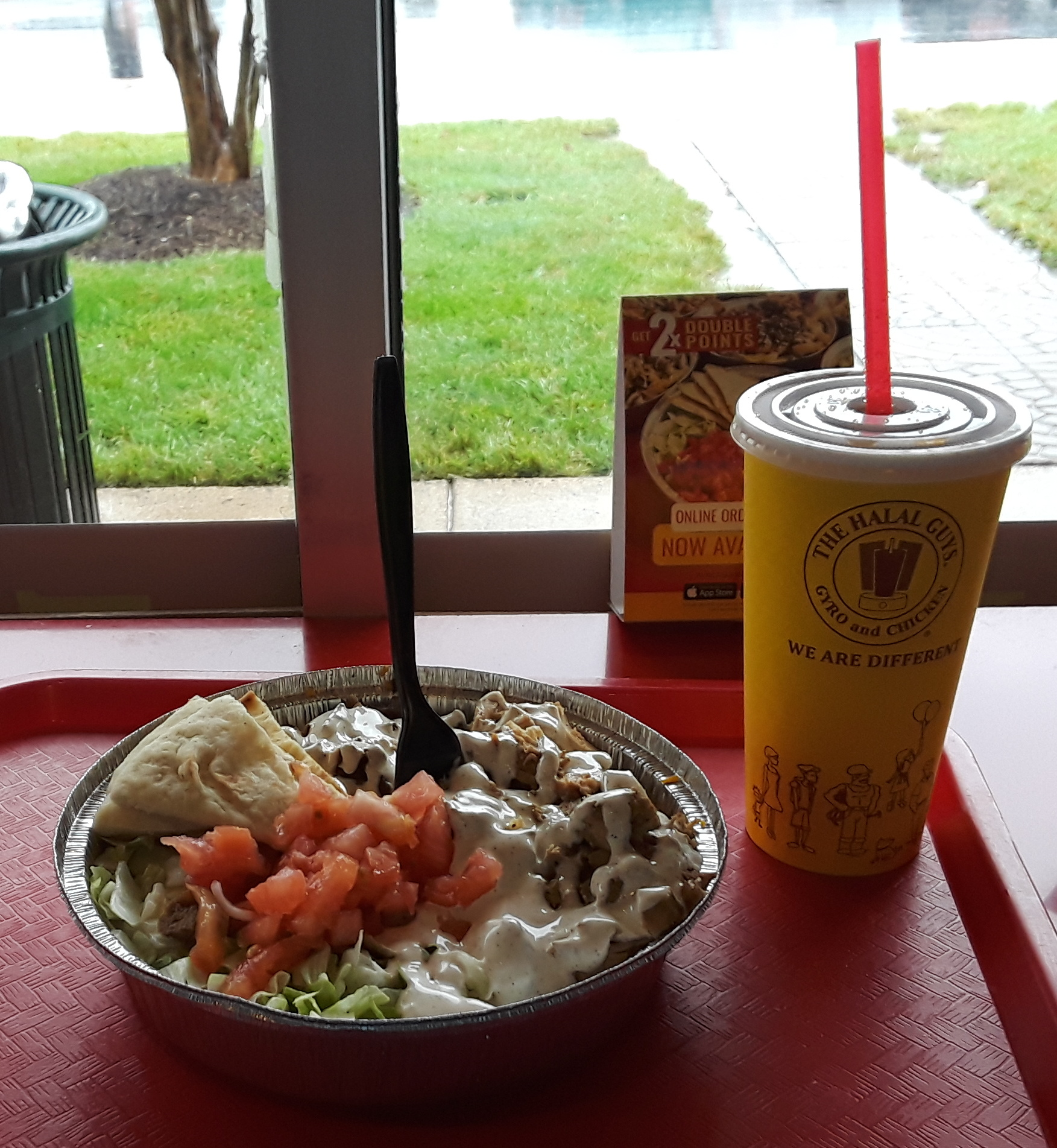 Food Market Research Fast Casual