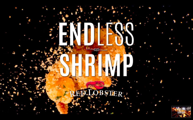 Food Service Market Research Endless Shrimp