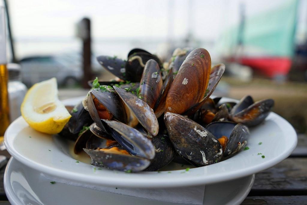 Market Reserach Mussels