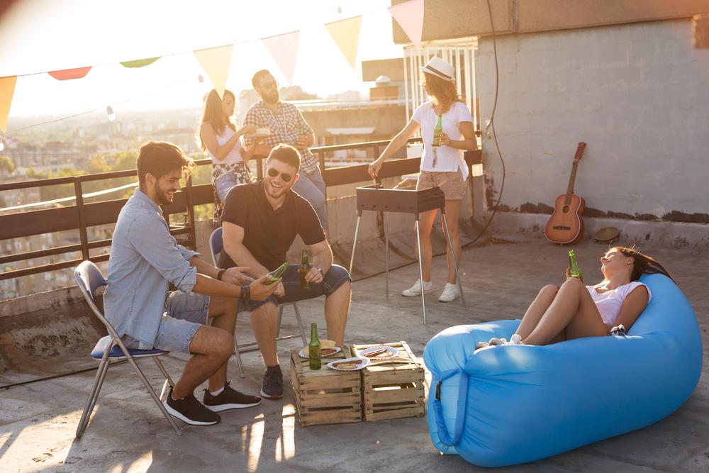 beverage industry market research millennials drinking