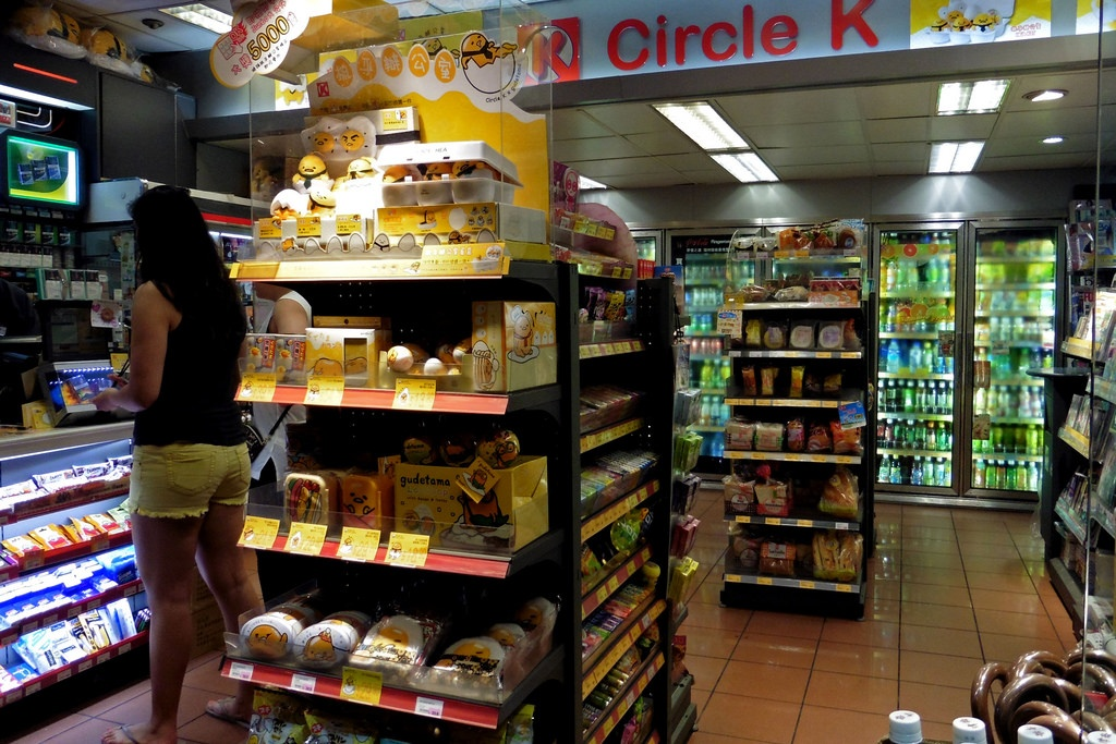 Convenience Store Industry Report