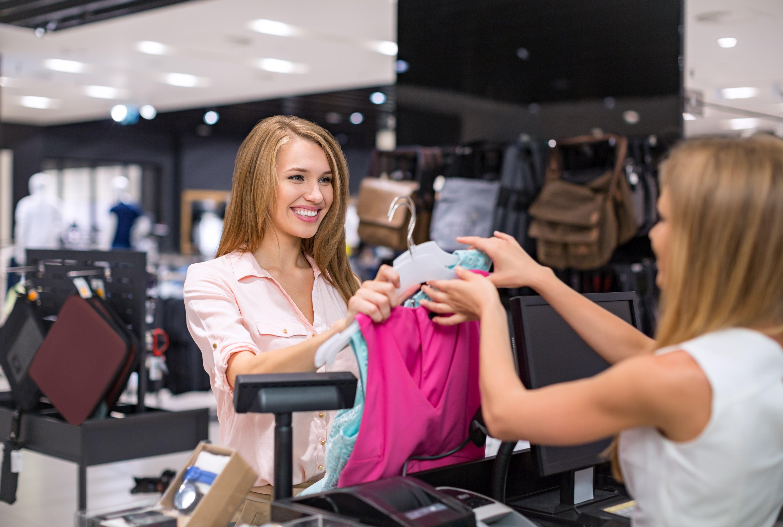 consumer reporting cash register