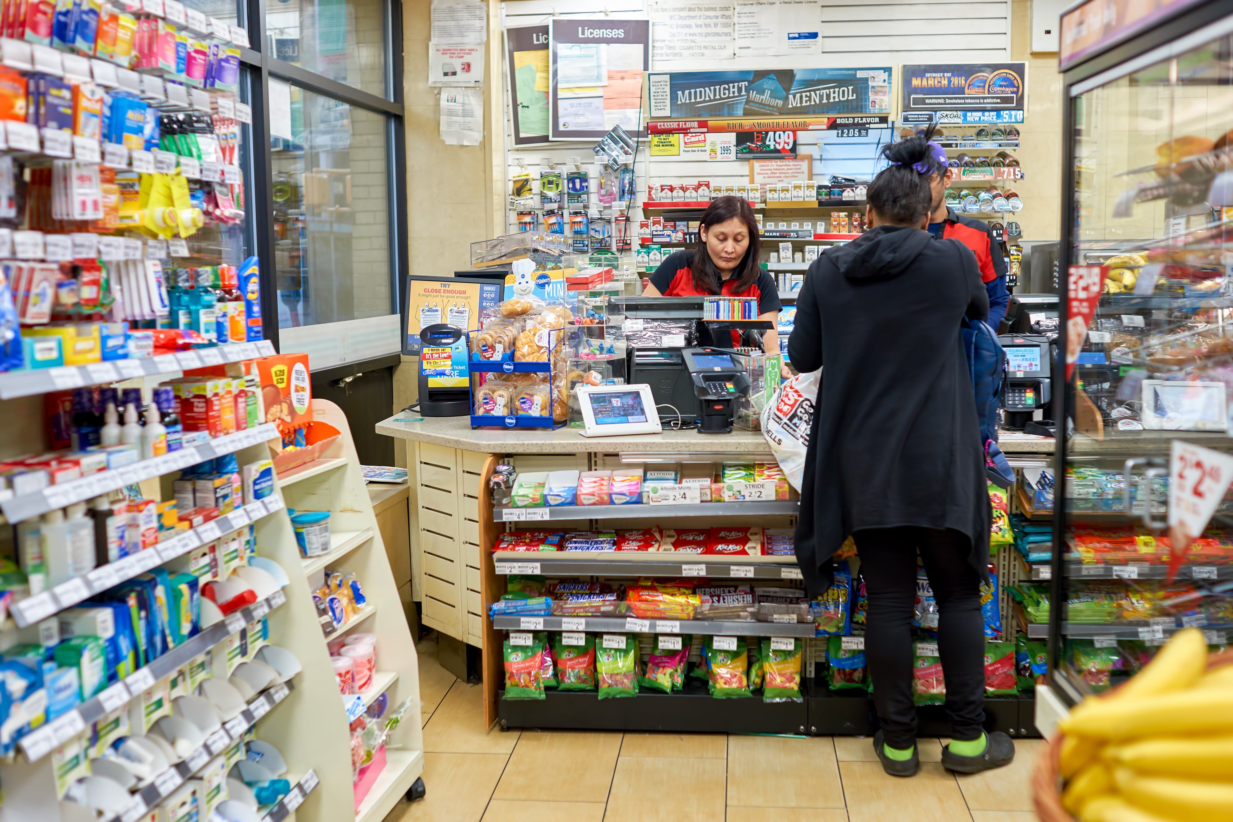 convenience store market research inside c store