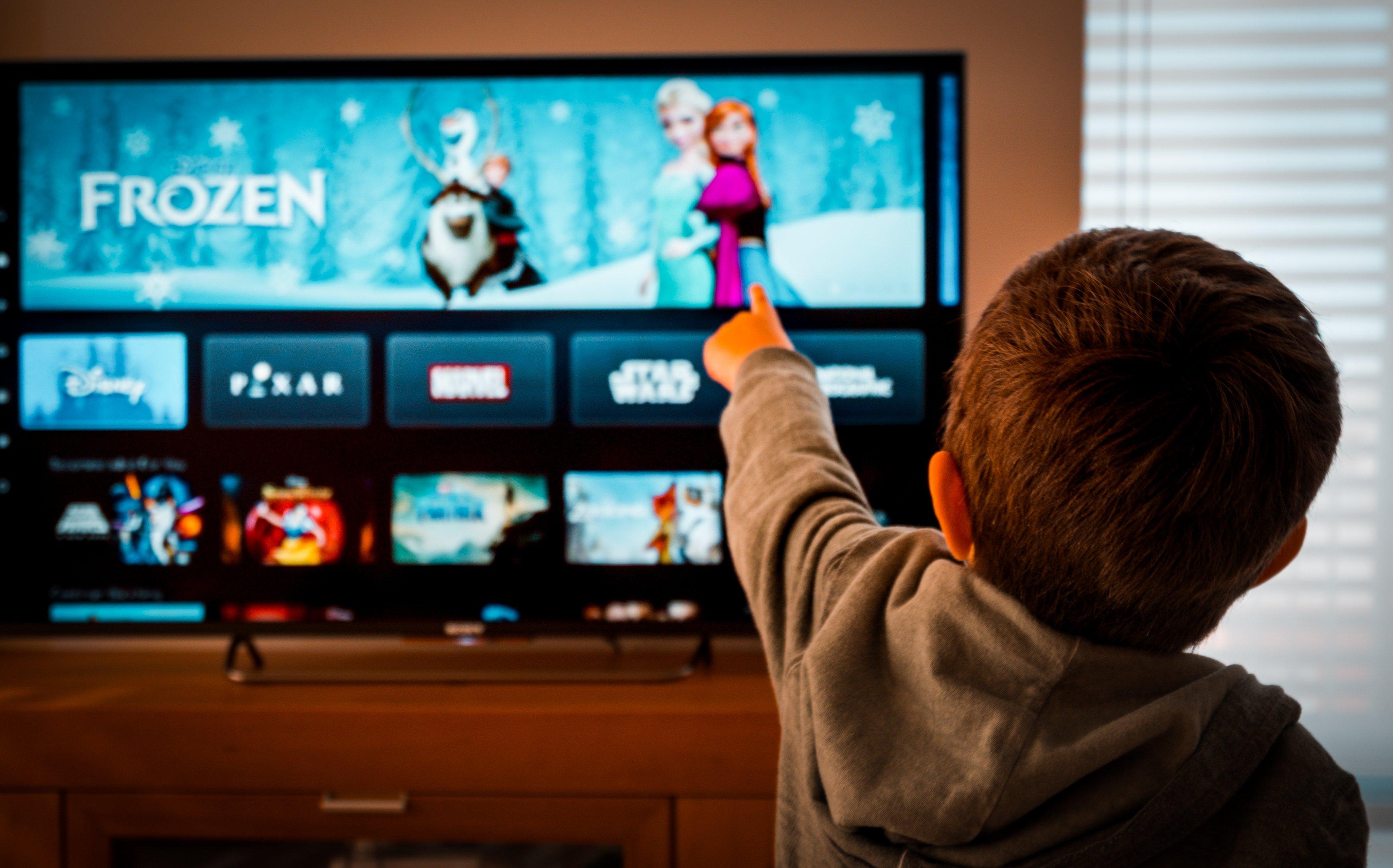 covid-19 telecom market research streaming video