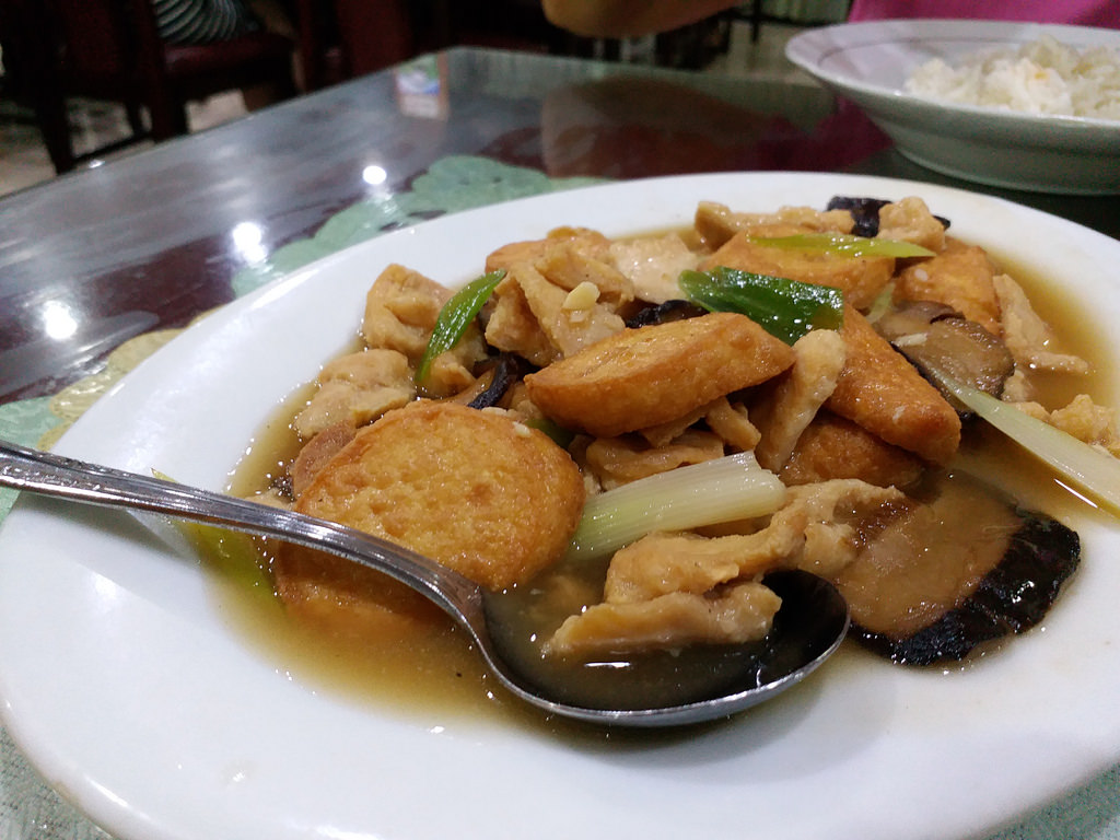 cpg market research tofu soy