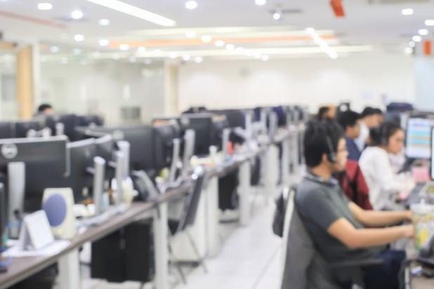 debt collector inspections call center