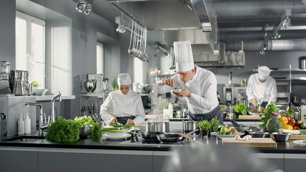 dinealongs market research chef