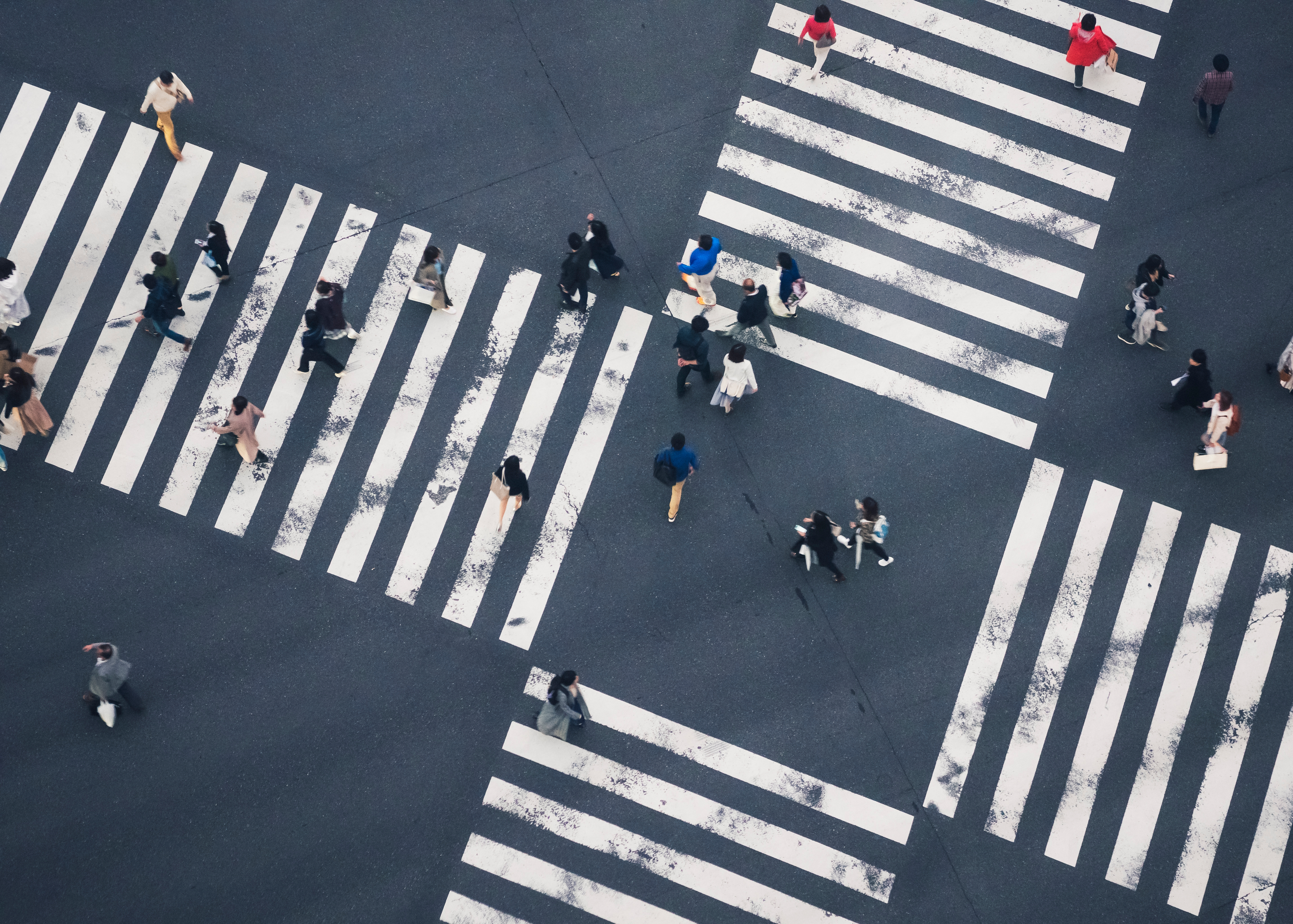 diversity inclusion crossroads