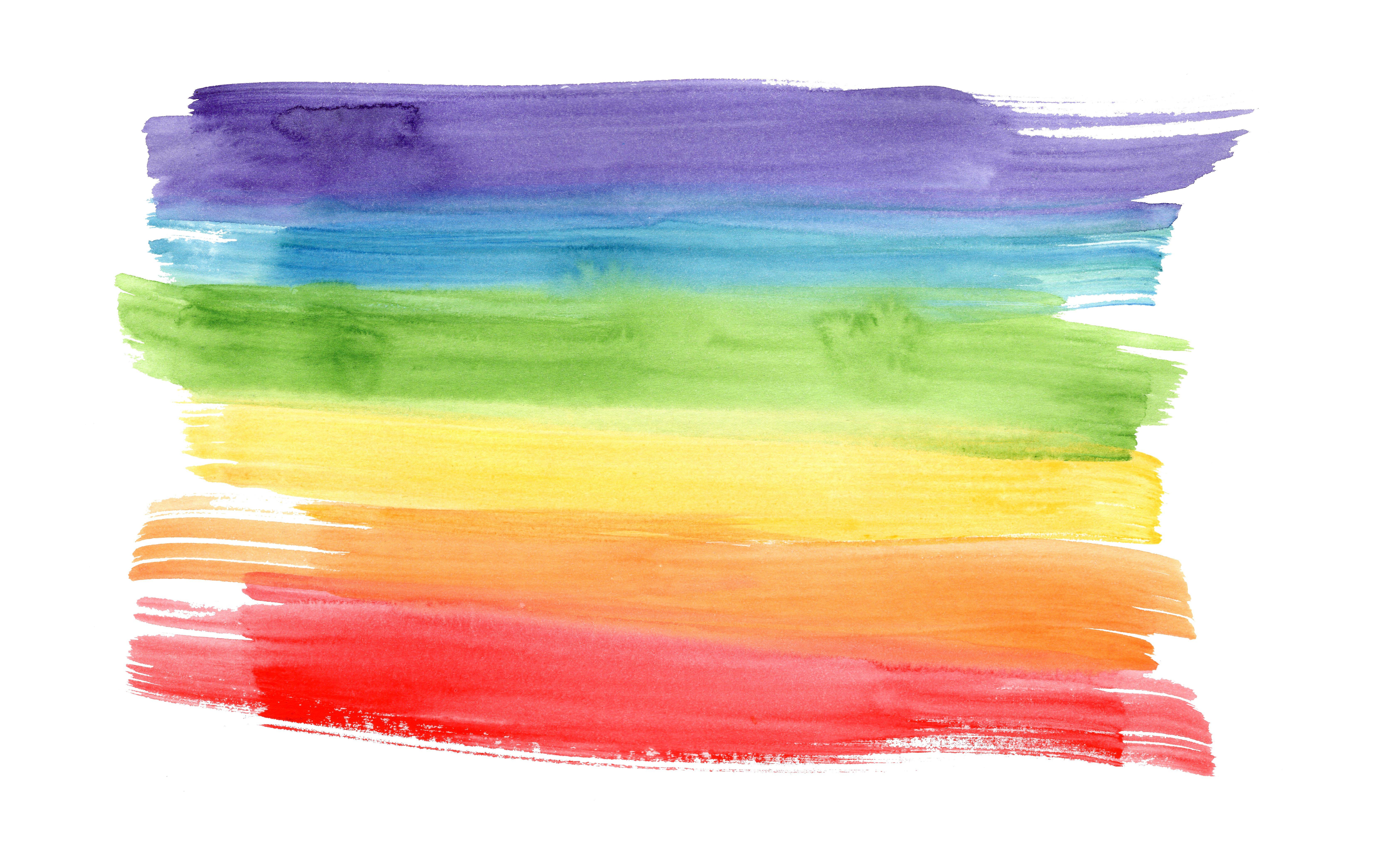 diversity inclusion rainbow