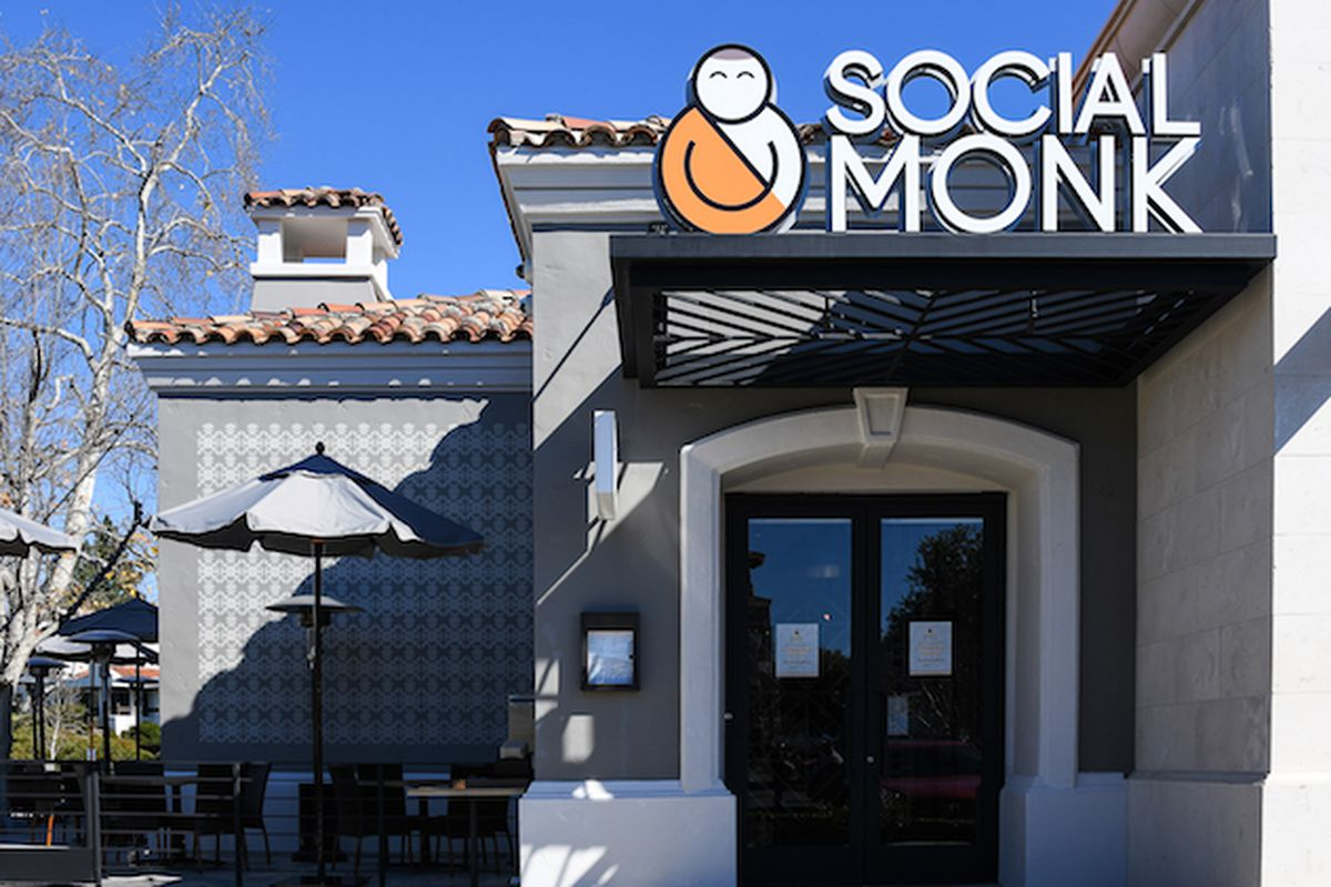 fast casual market research social monk