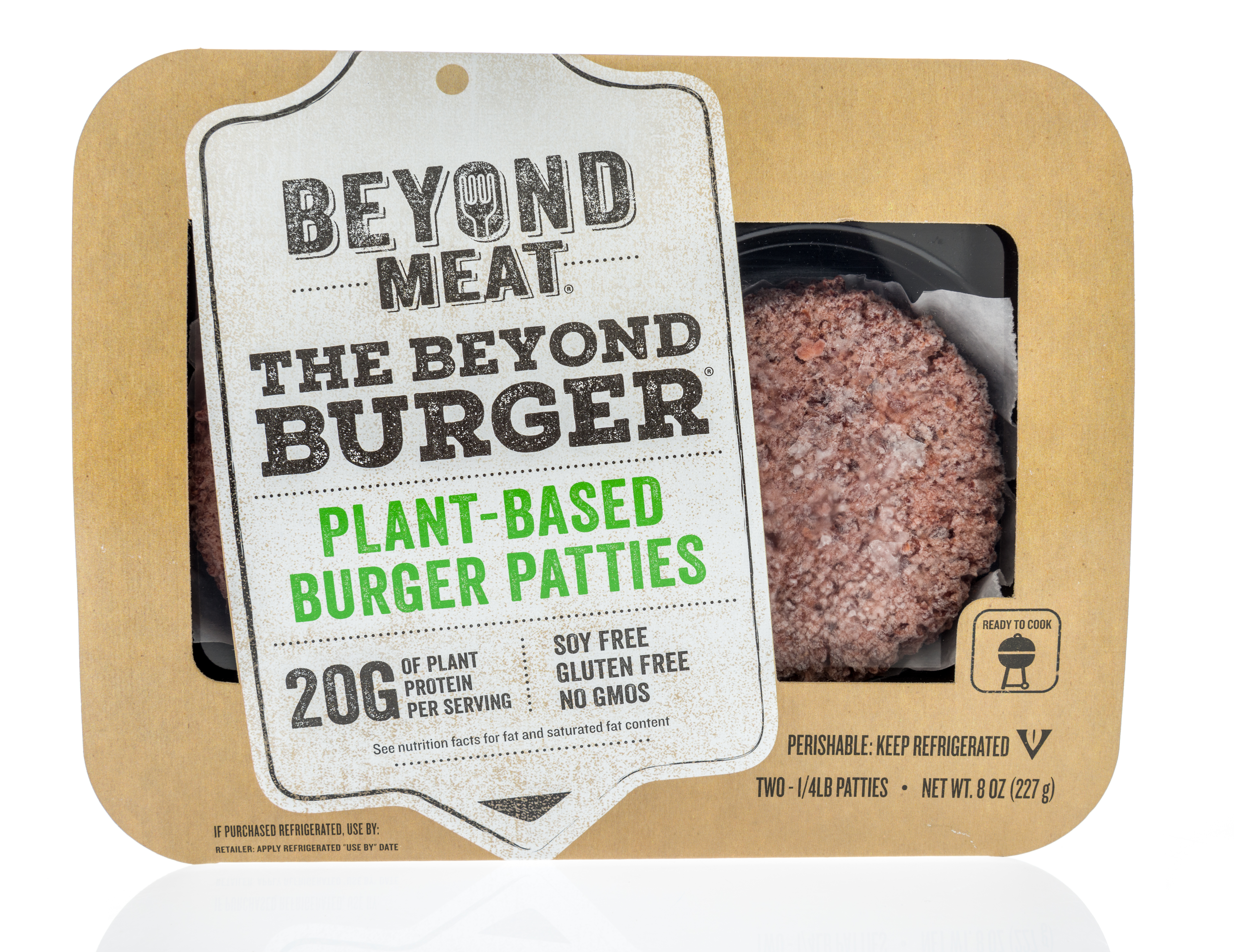 food industry market research beyond burger