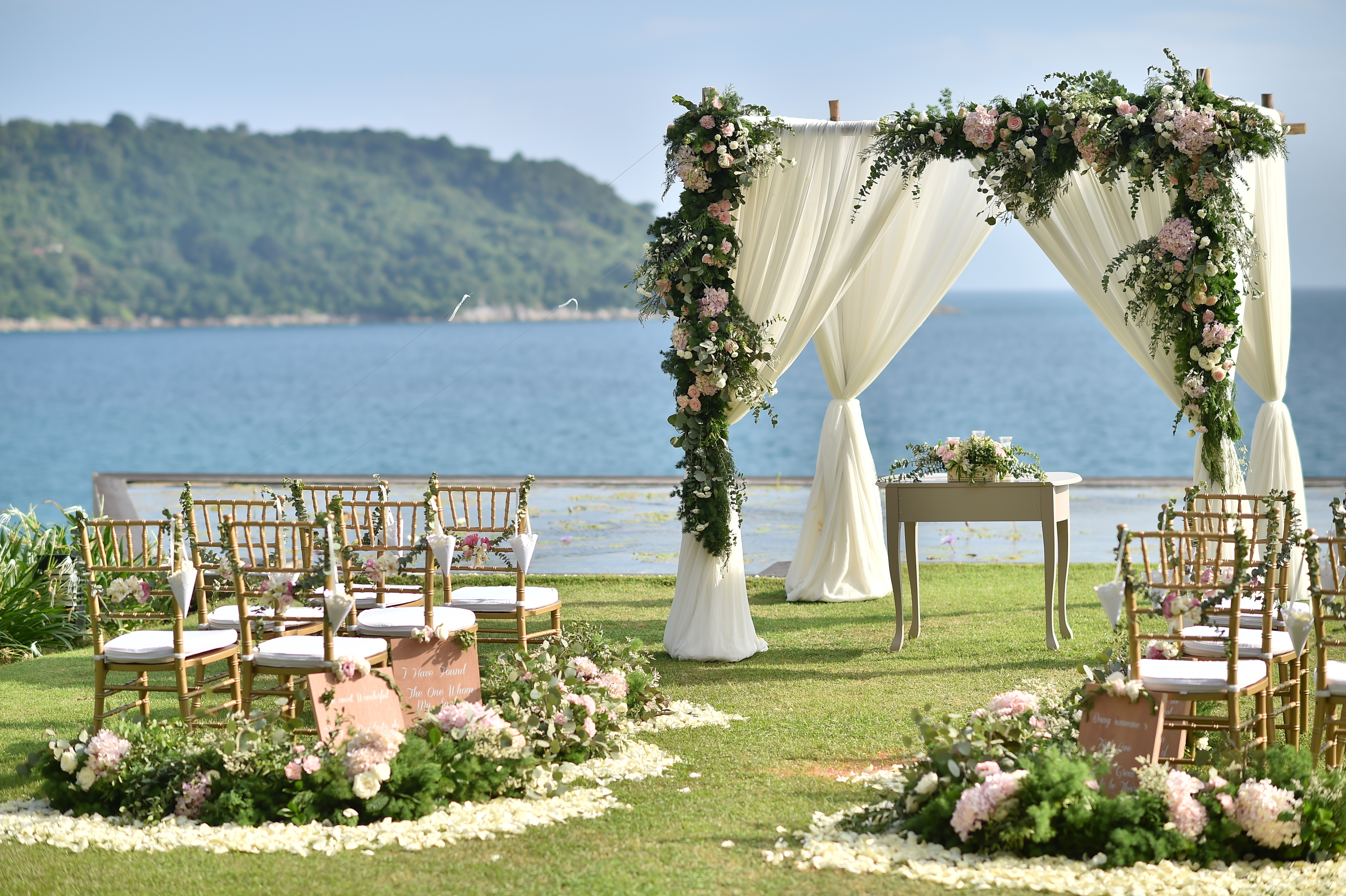 health safety market research outdoor wedding
