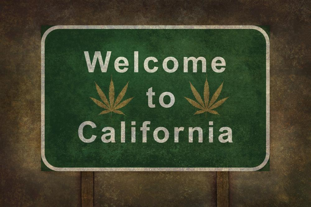 marijuana market research california cannabis