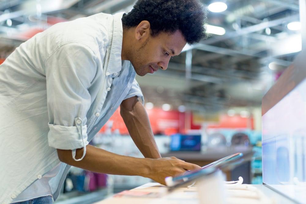 market research 101 consumer electronics merchandising audits