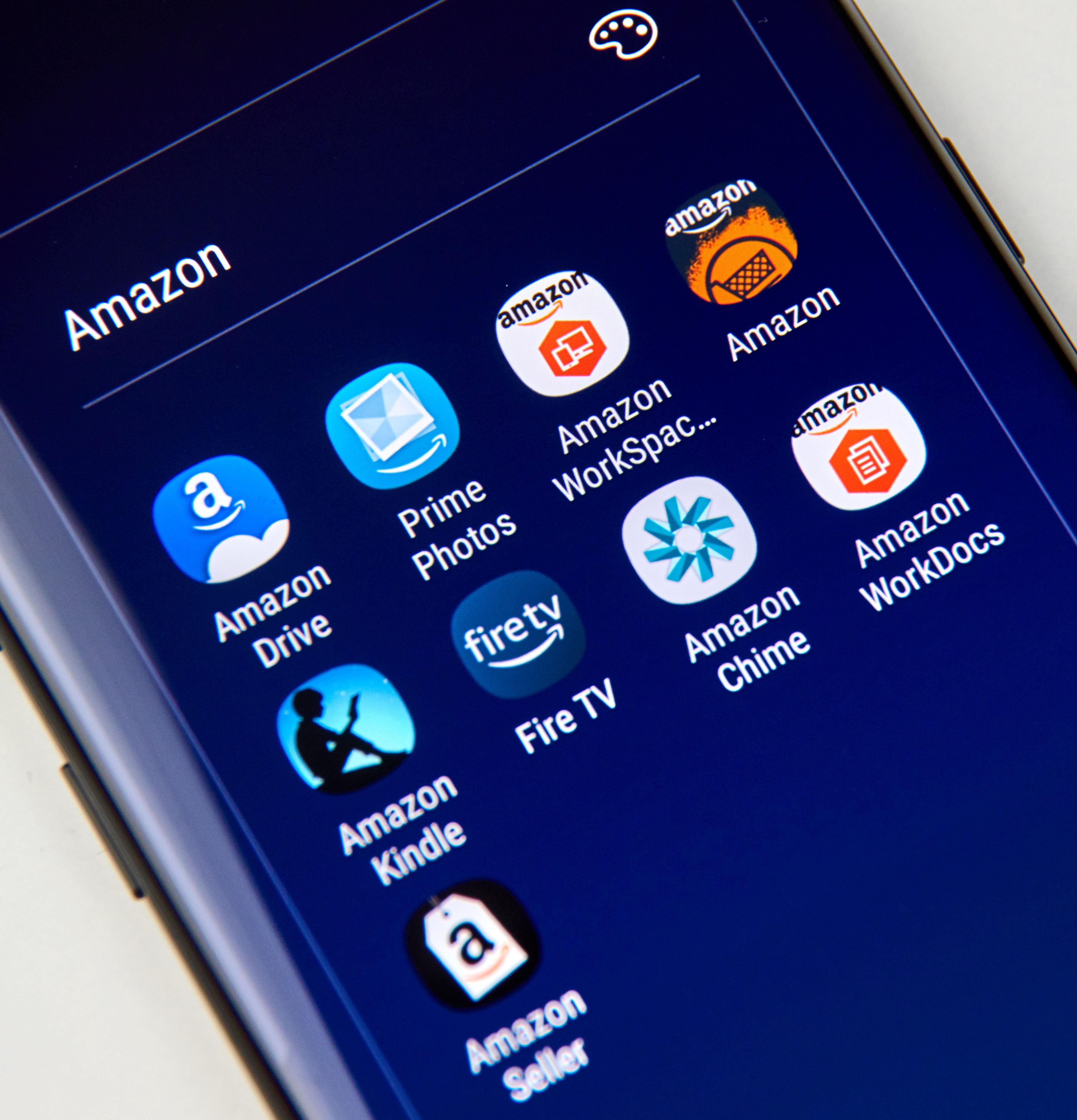 market research amazon phone