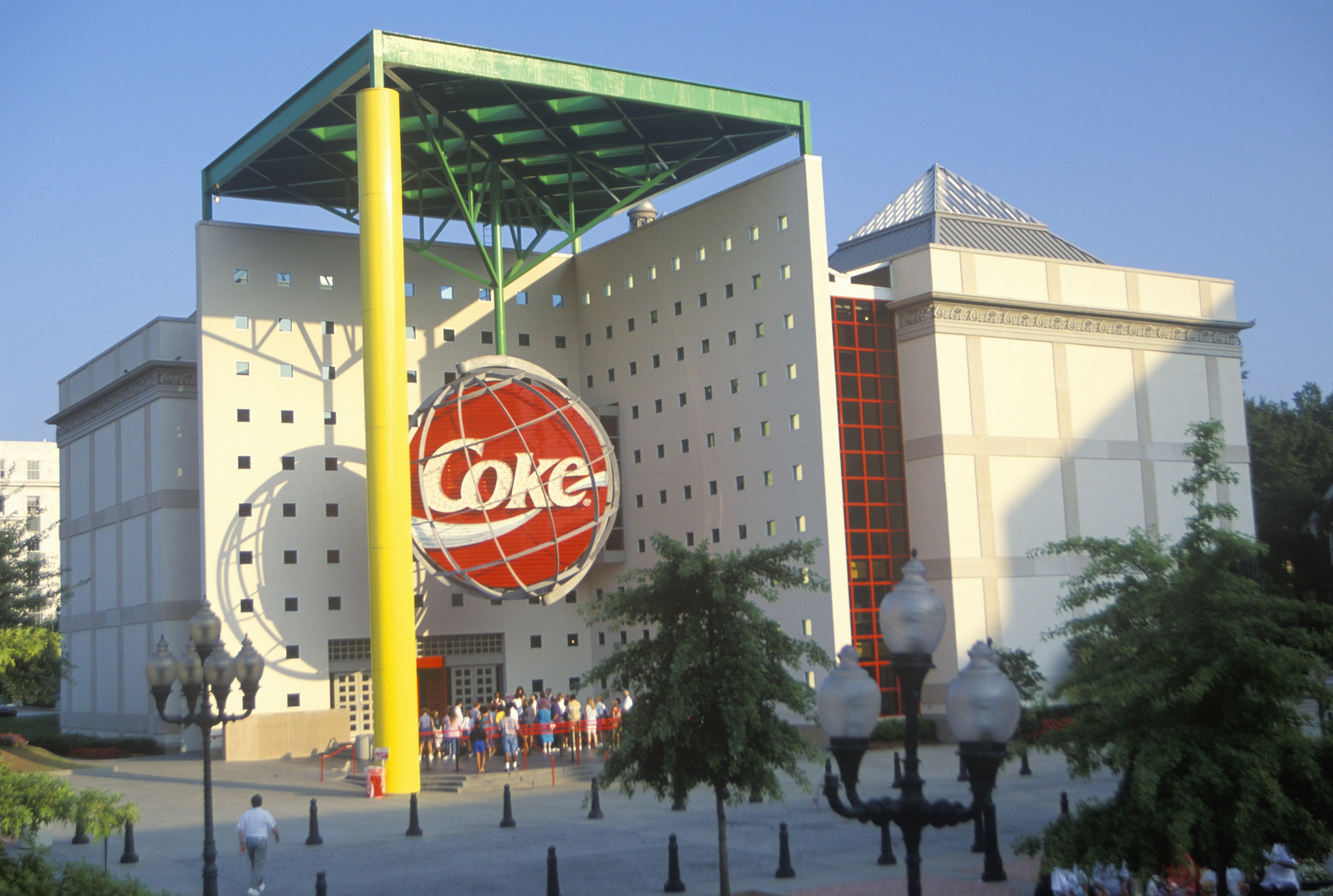 market research coke hq-1