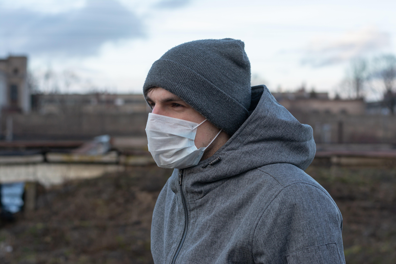 market research coronavirus mask