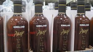 market research kirkland signature tequila