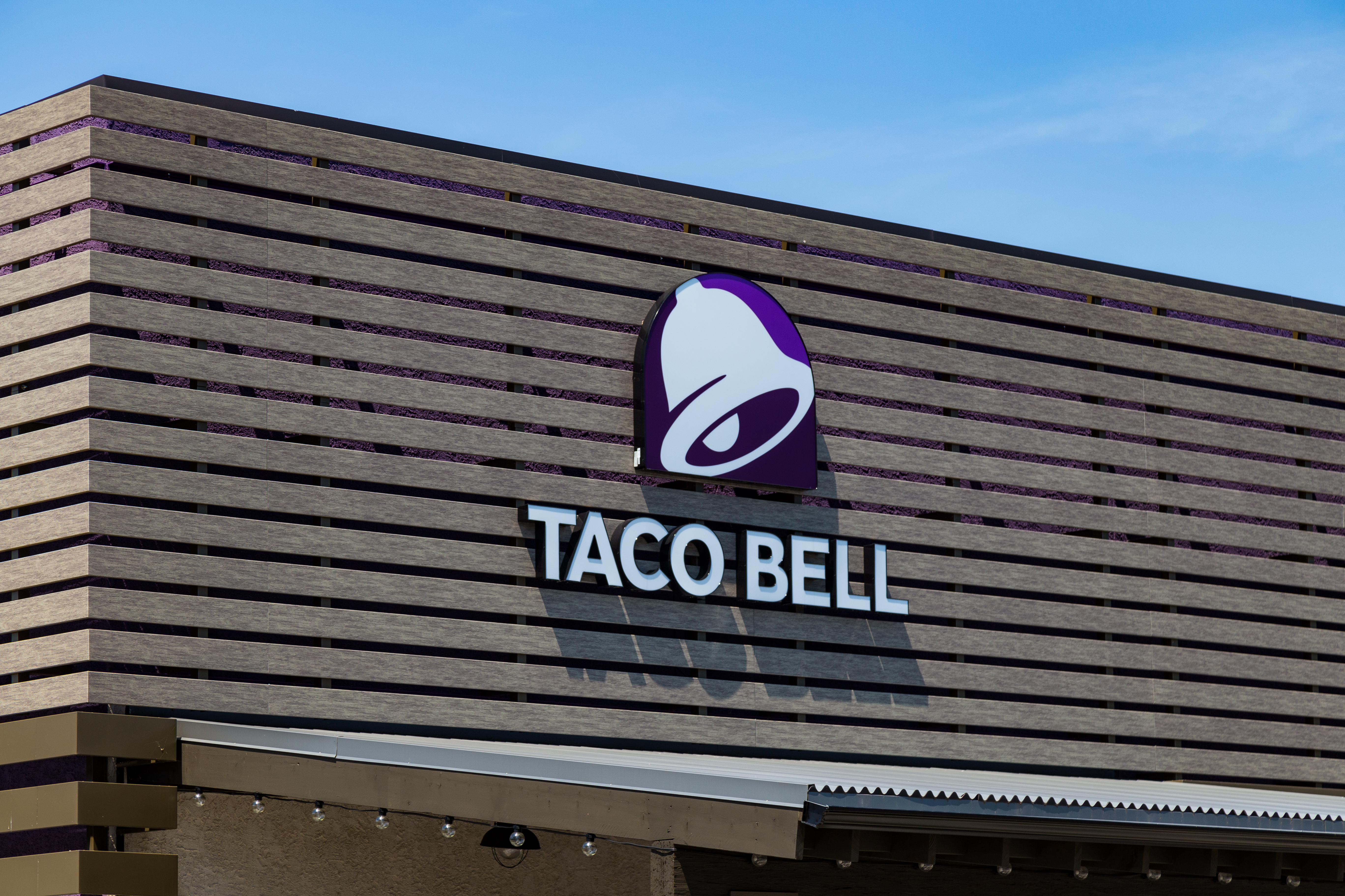 market research taco bell