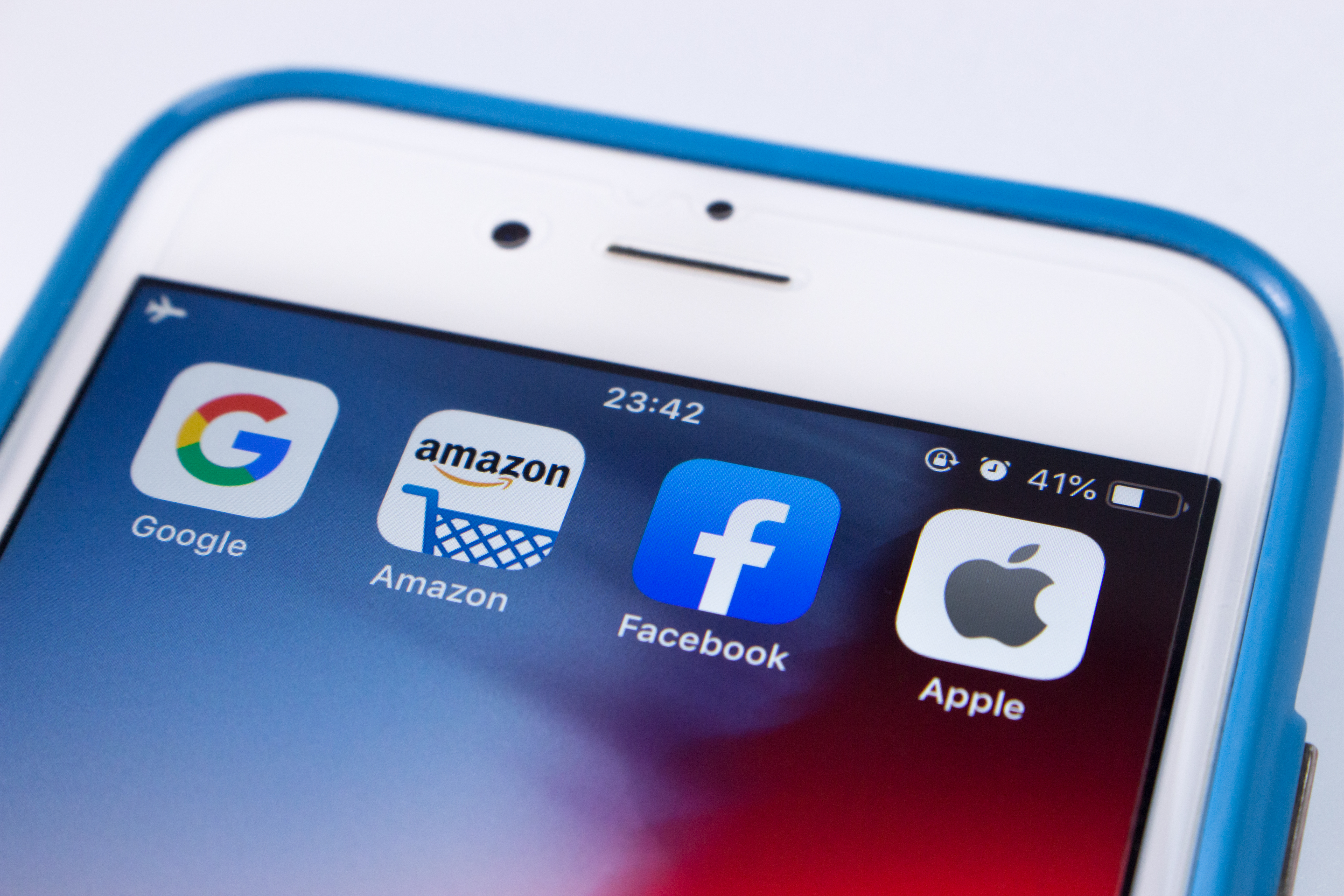 market research techocracy
