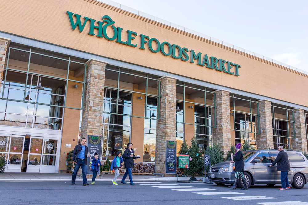 market research whole foods