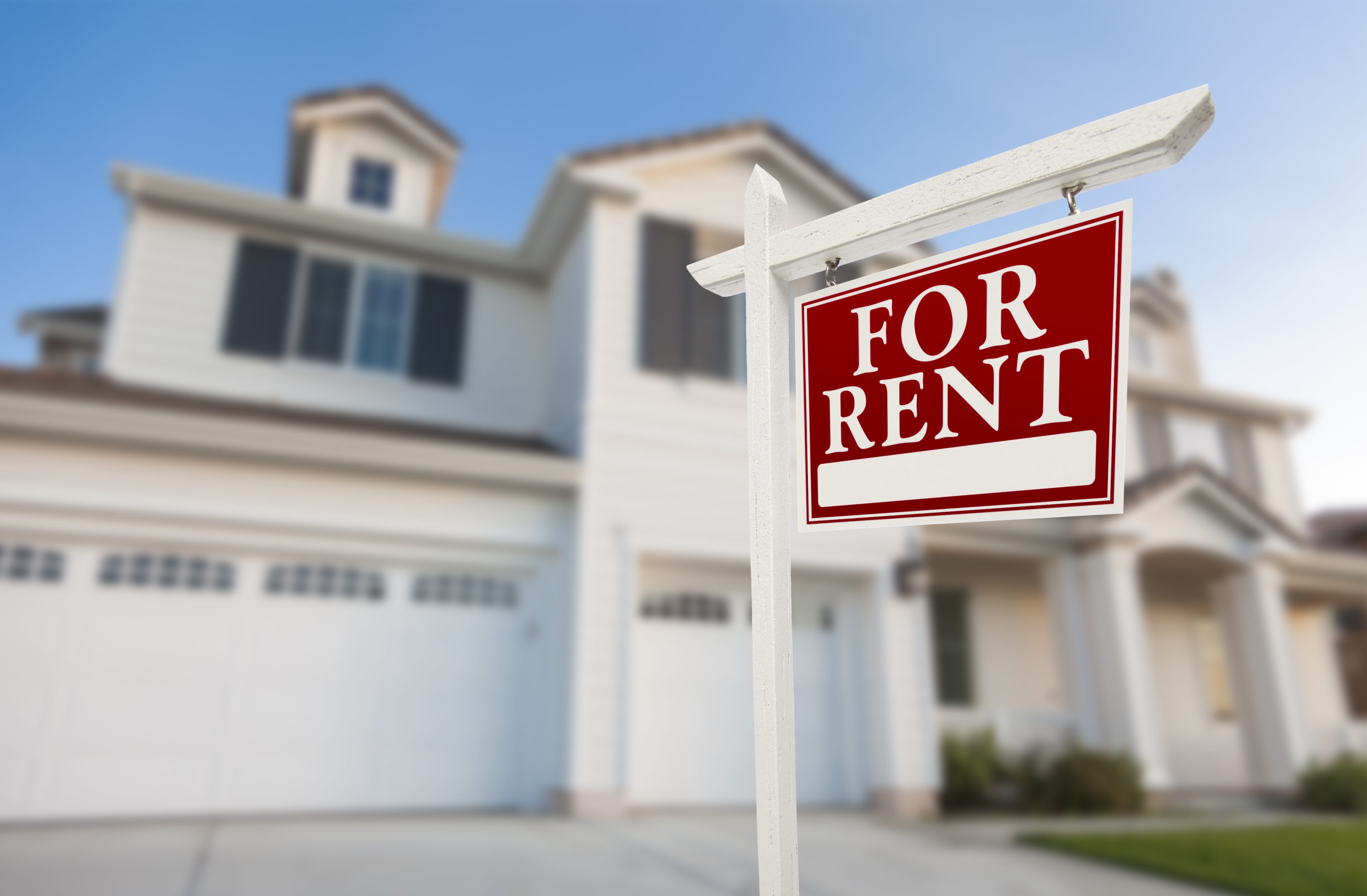occupancy verification for rentals