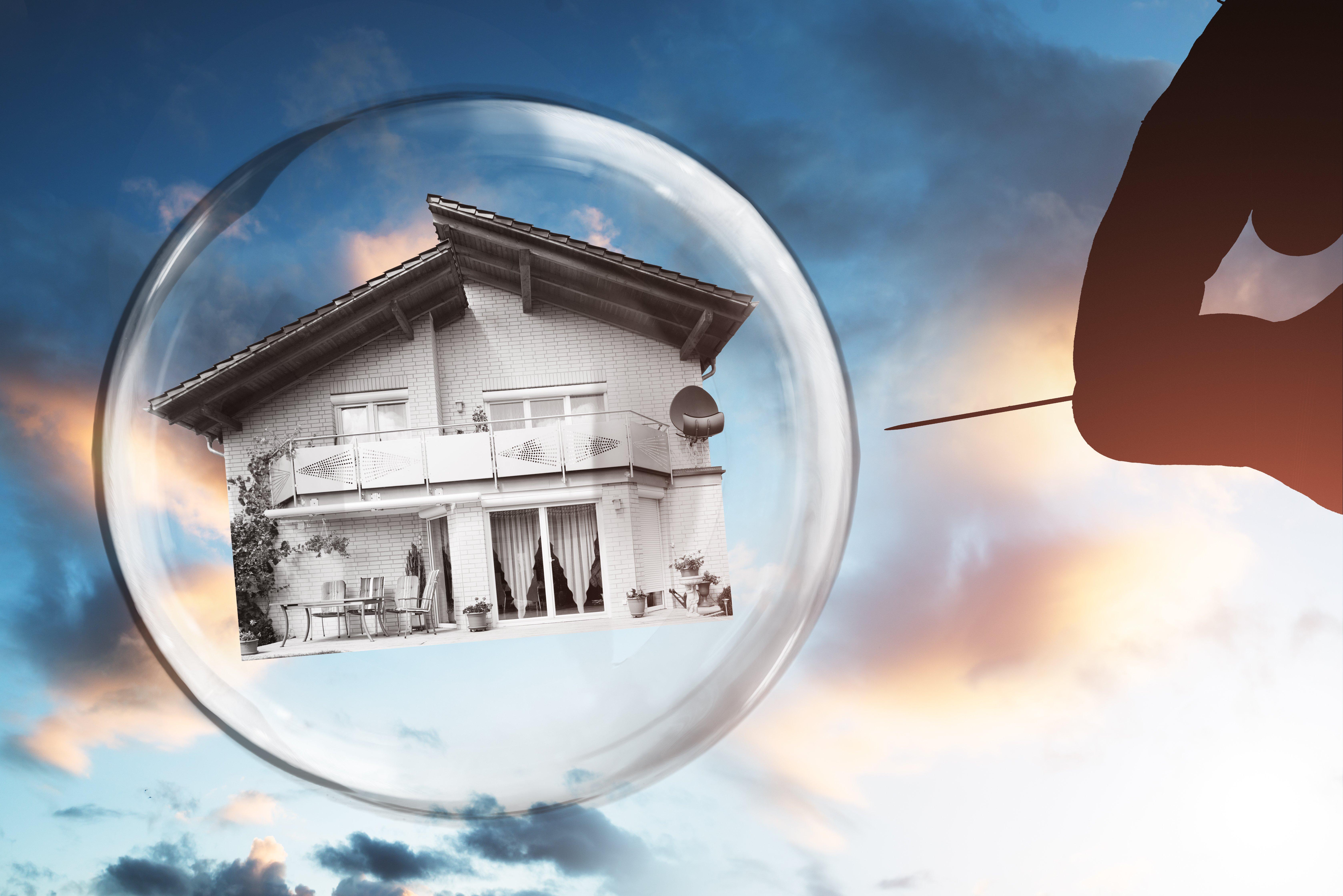 occupancy verification inspections bubble
