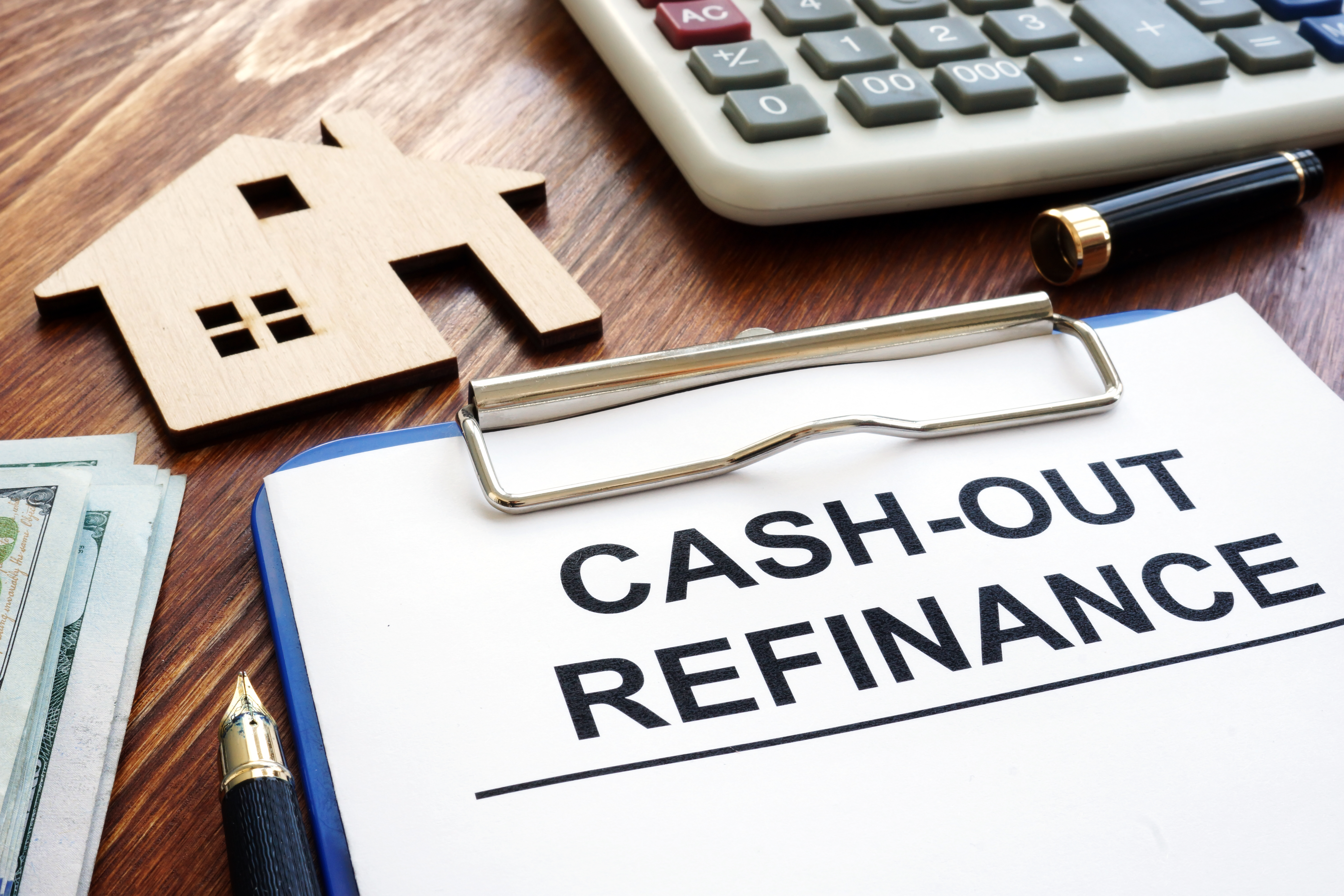onsite inspections consumer reporting refinance document
