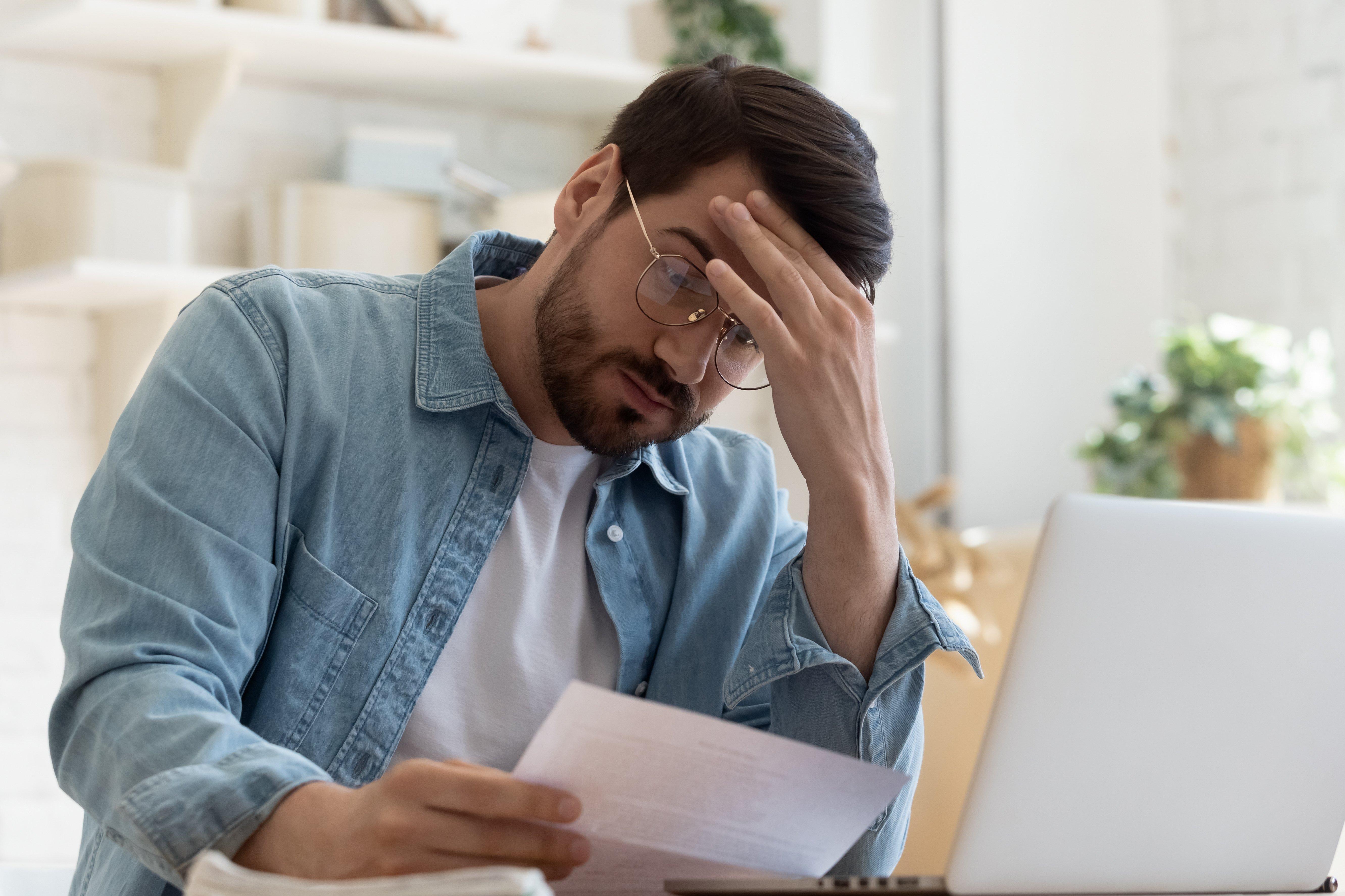 onsite inspections millennial debt