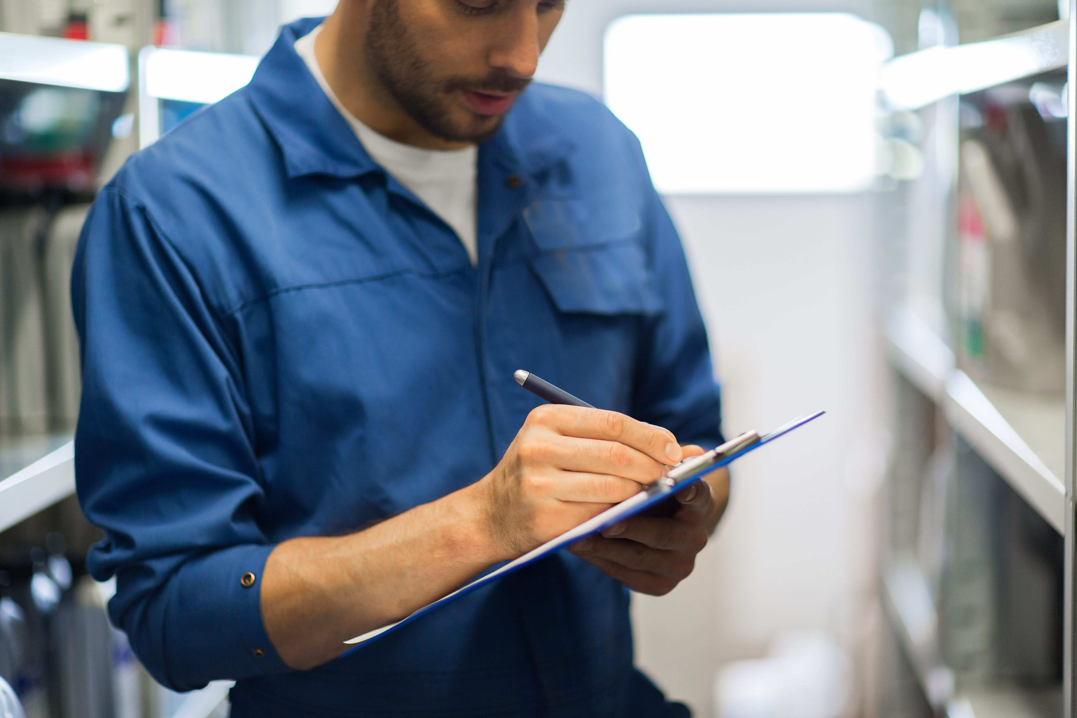 physical onsite inspection consumer reporting