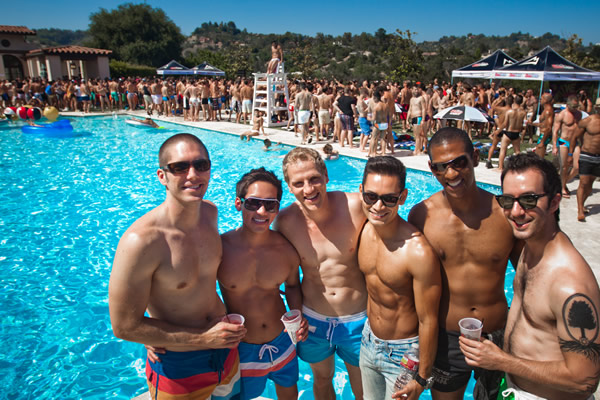 Competitor Analysis Market Research Pool Party