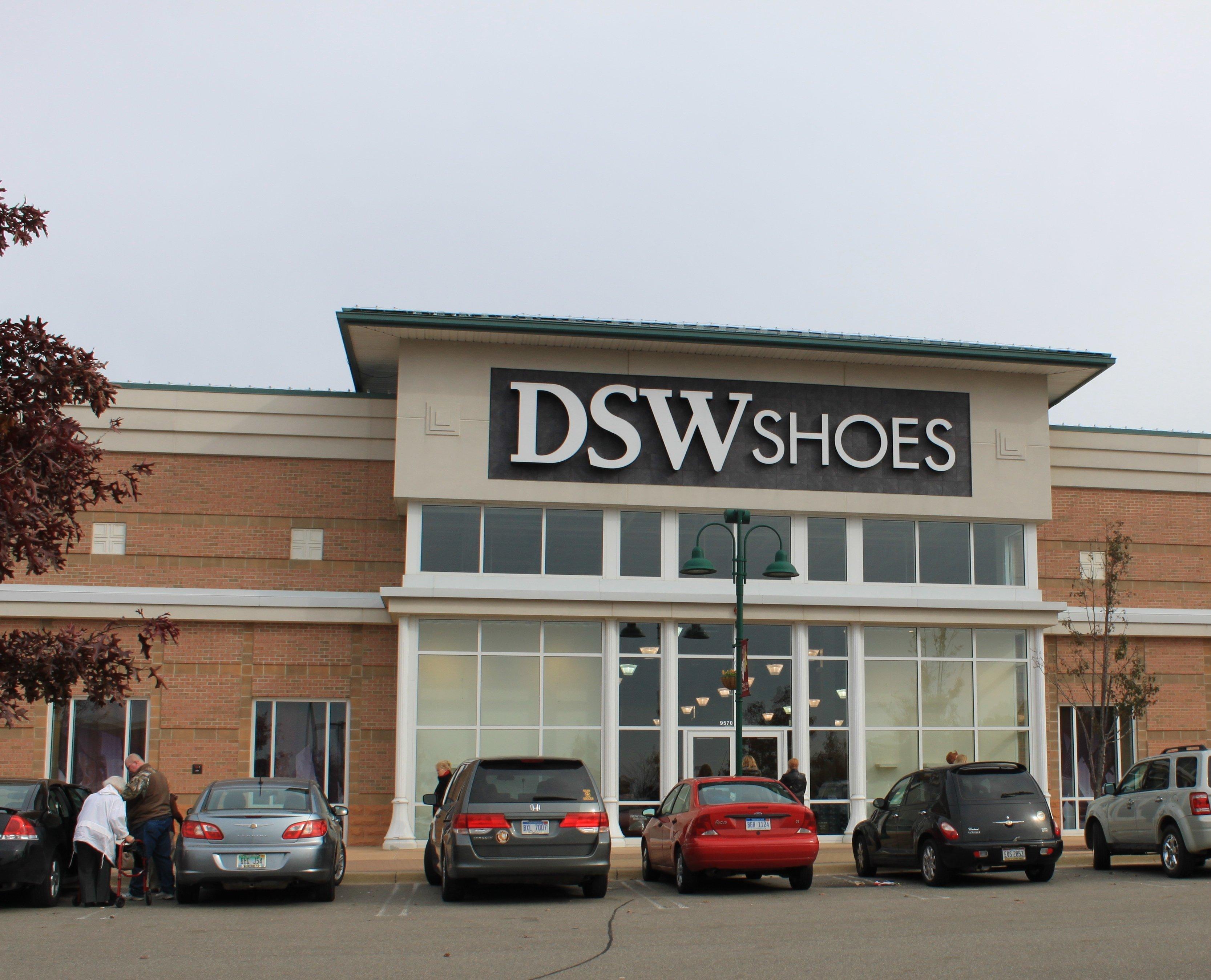 primary market reserach DSW