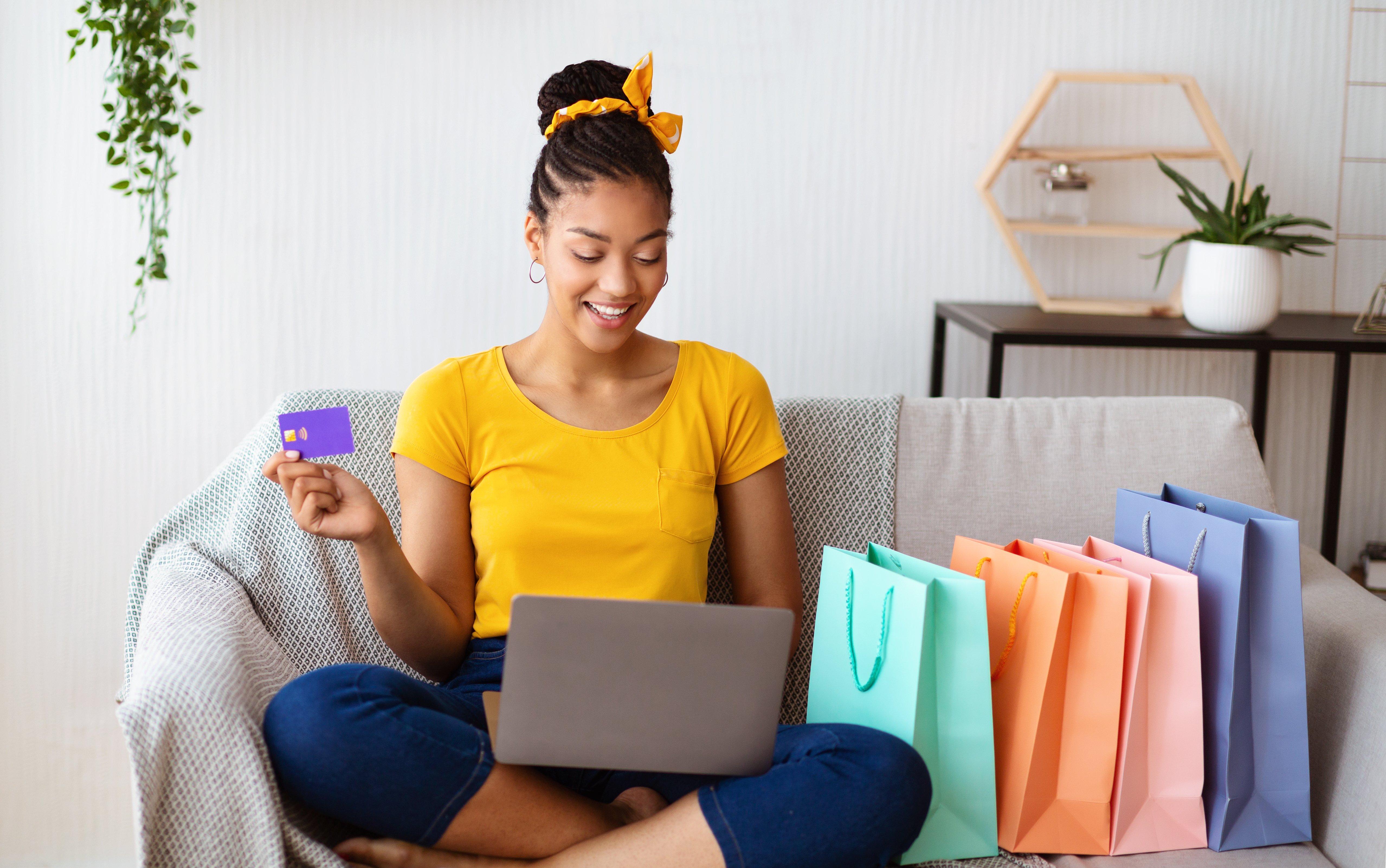 retail market research cyber monday shopper