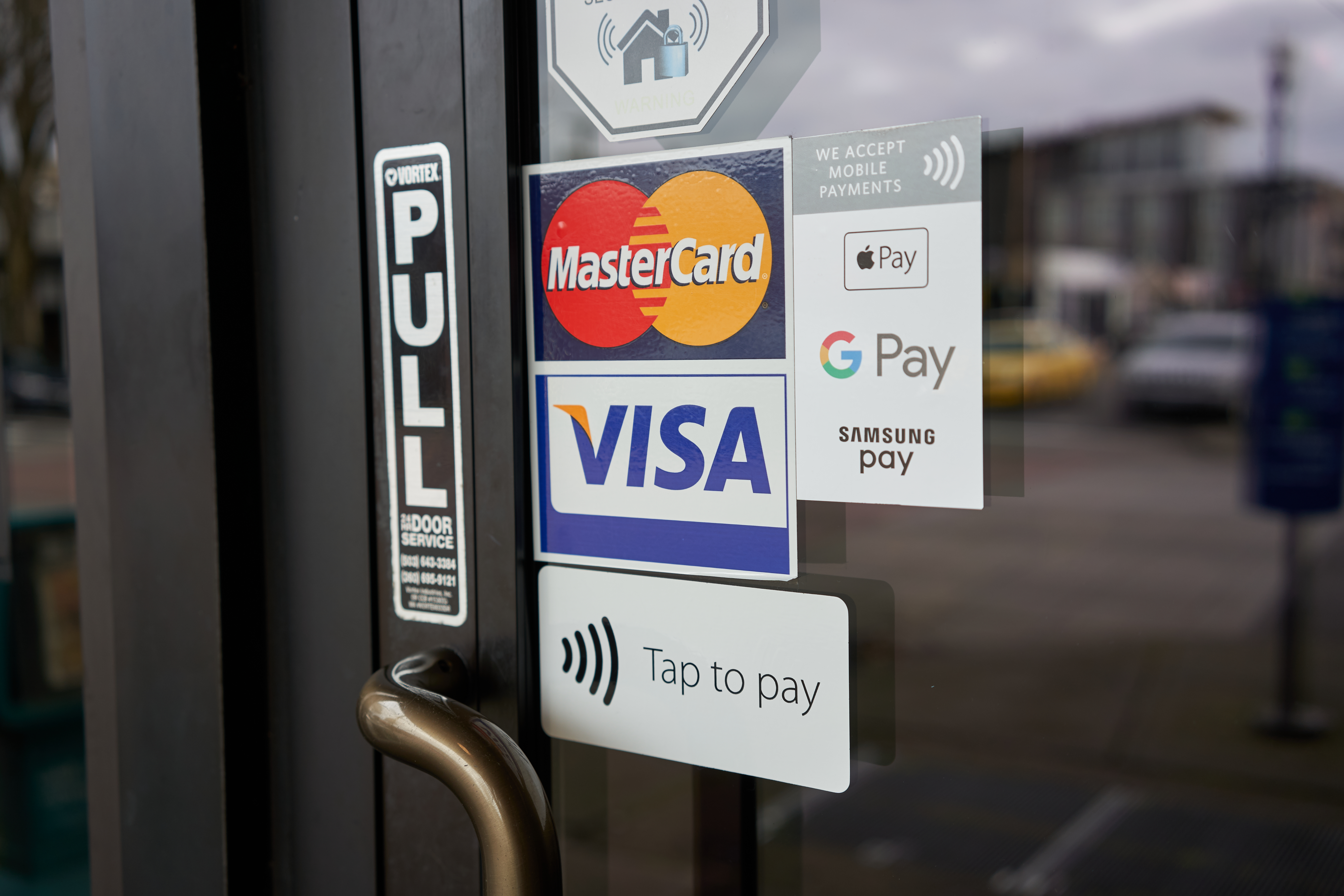 retail market research mobile payments