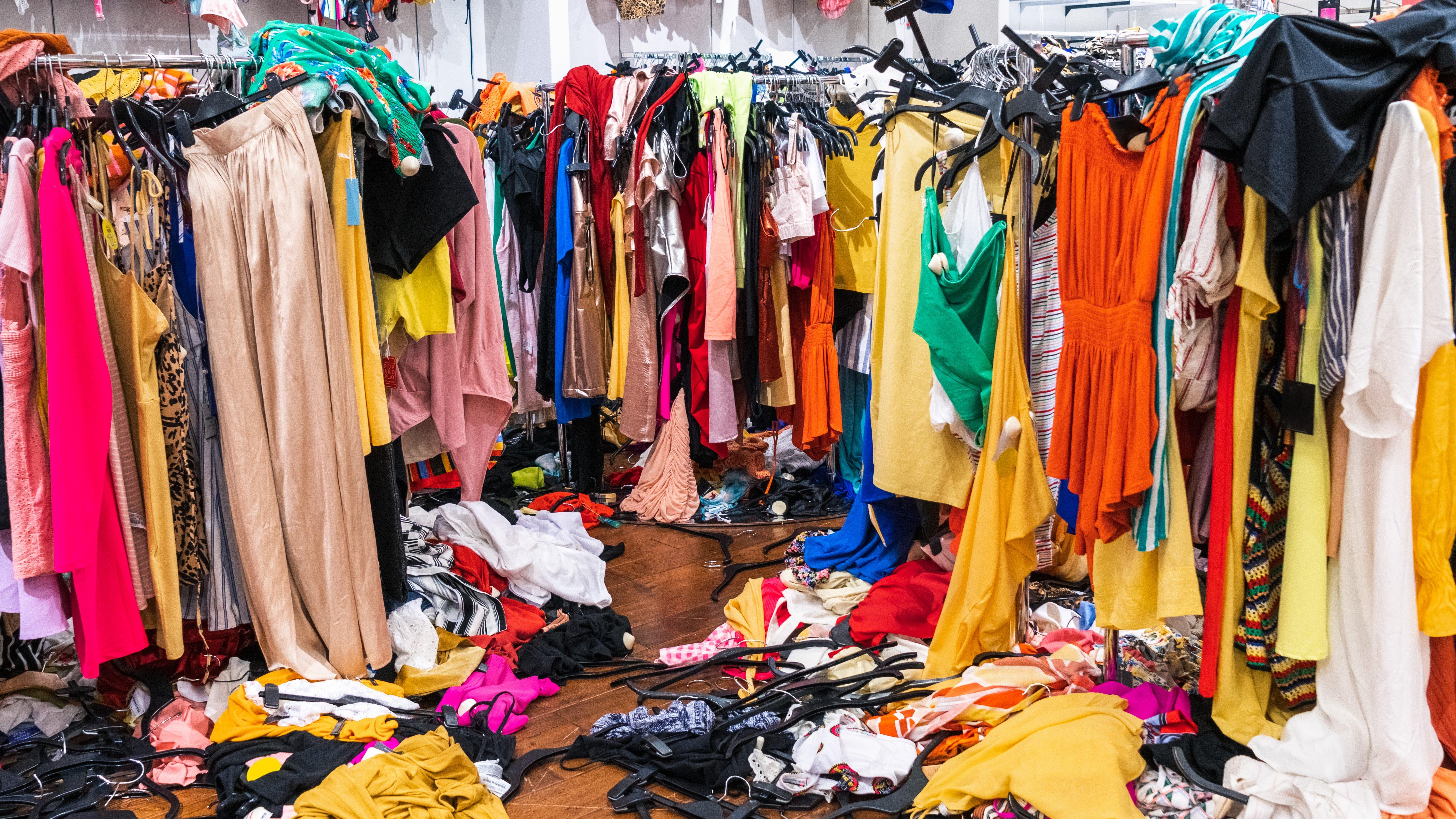 retail market research retail mess