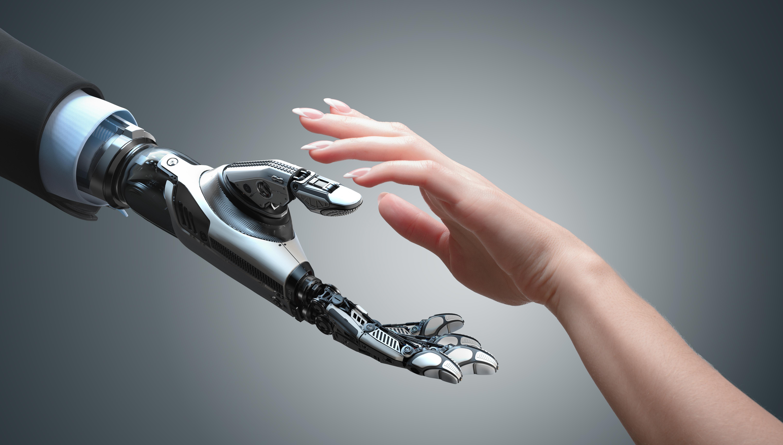 retail market research robot