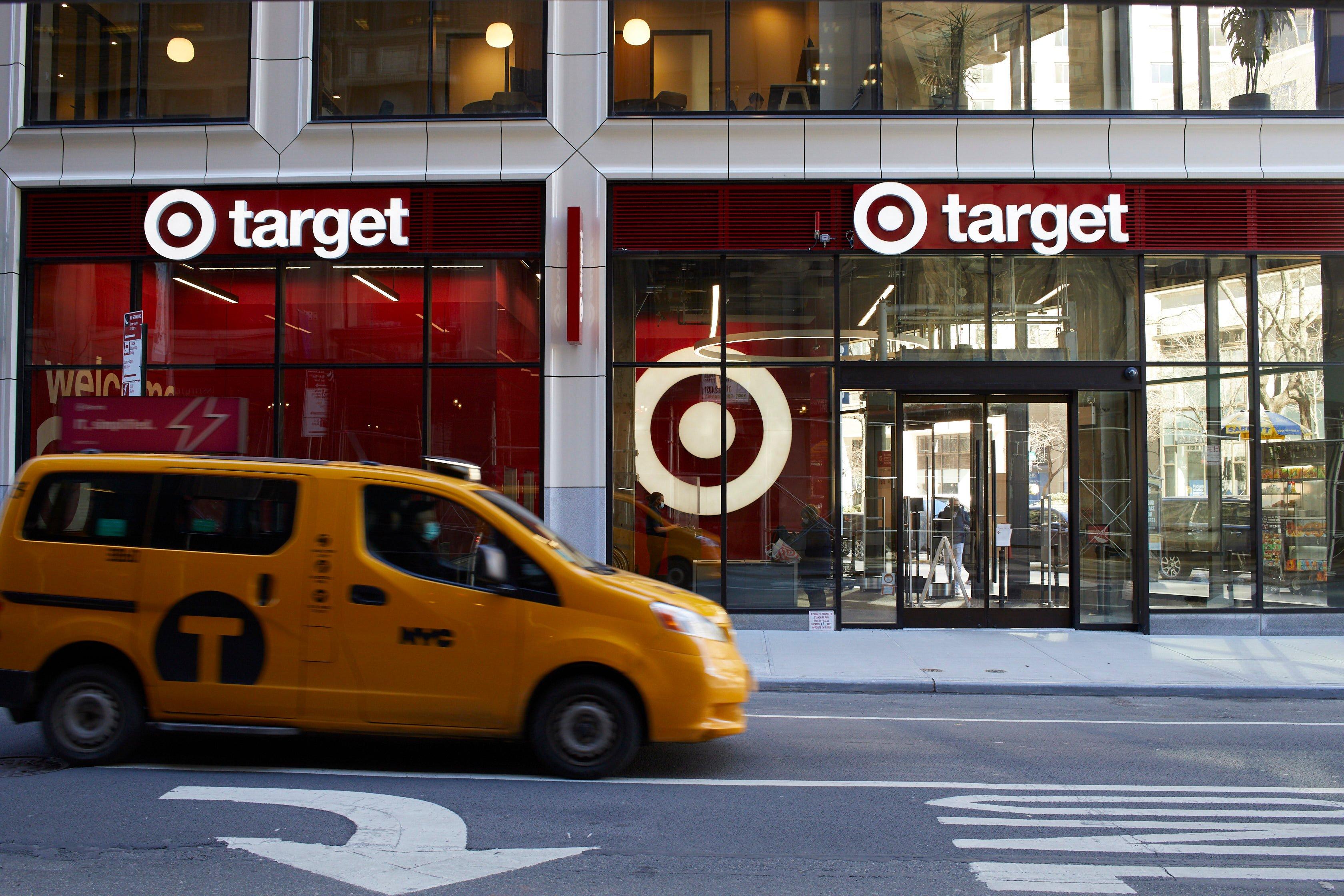 retail market research target