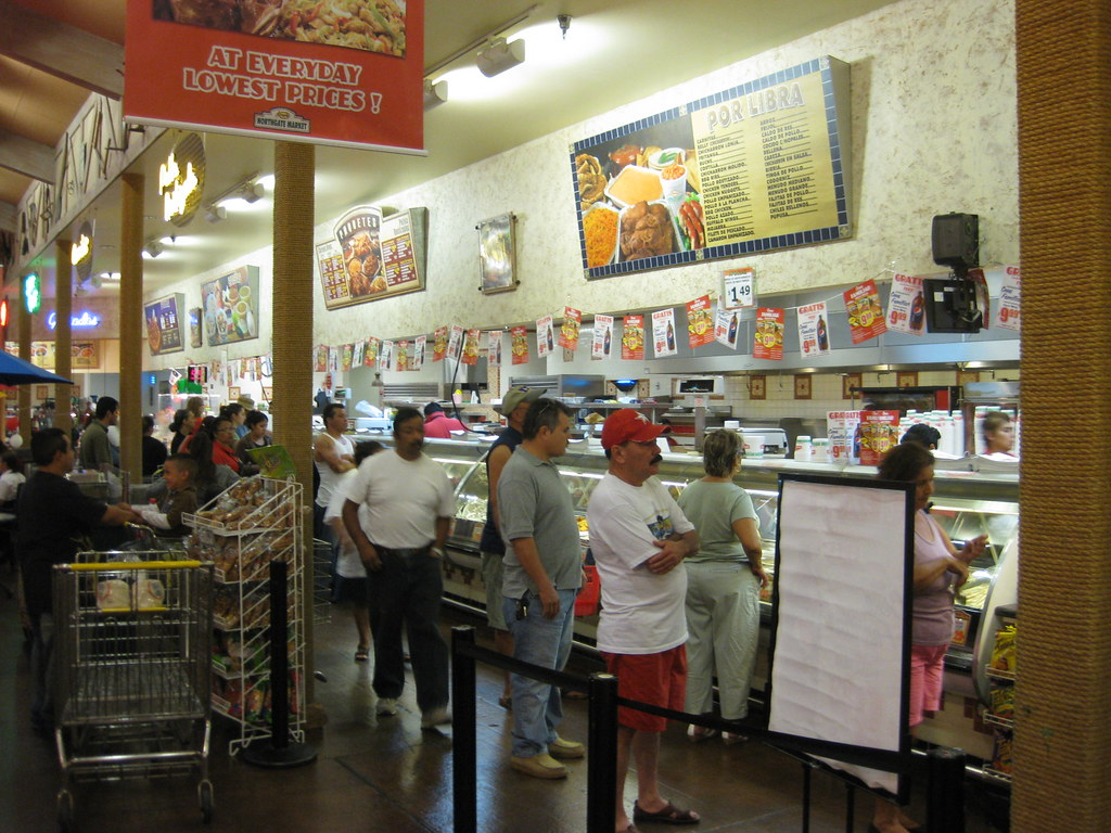 shop-alongs northgate market