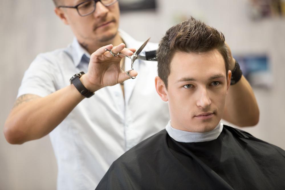 retail market research haircut