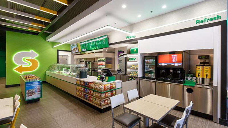food service market research