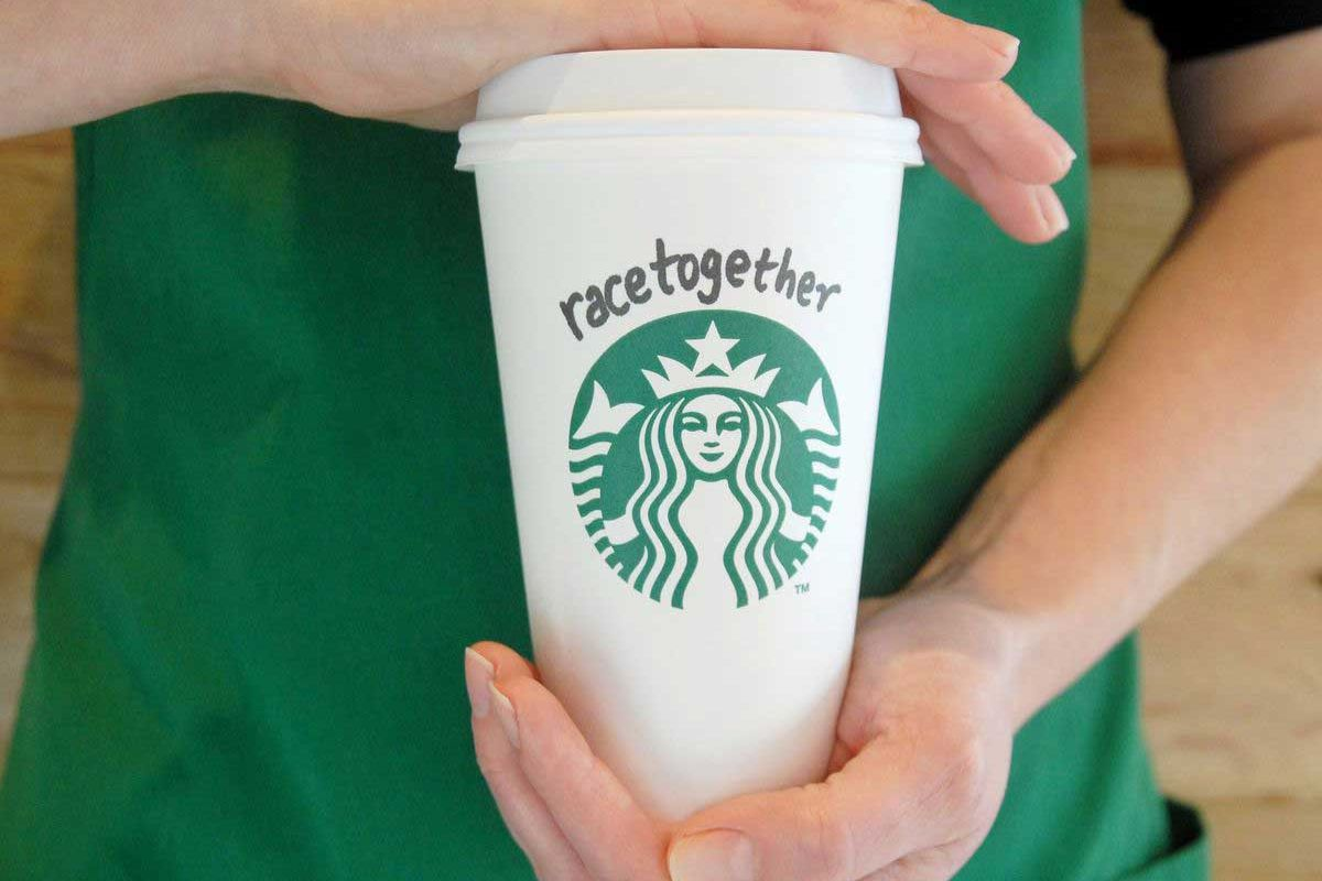 starbucks marketing market research