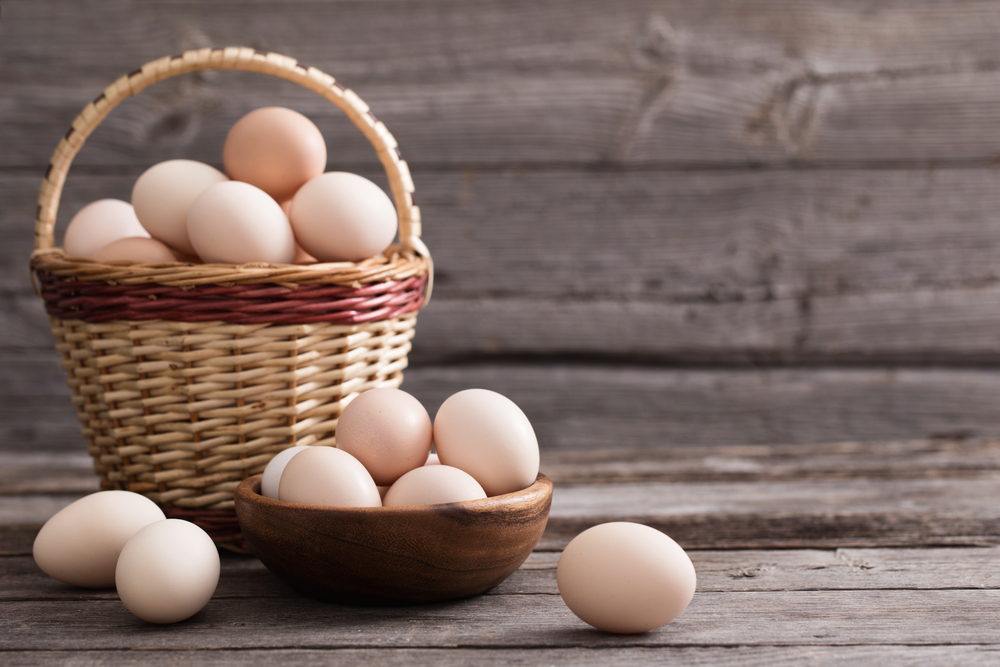 strategic consulting eggs in basket