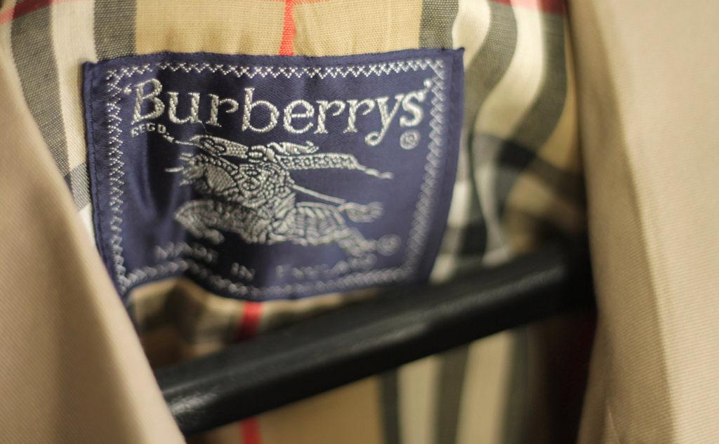 Burberry Check
