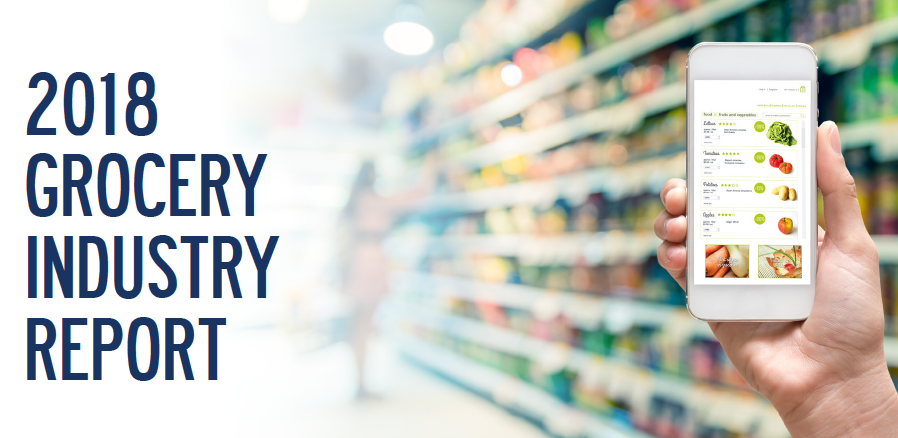 Grocery Industry Report Image