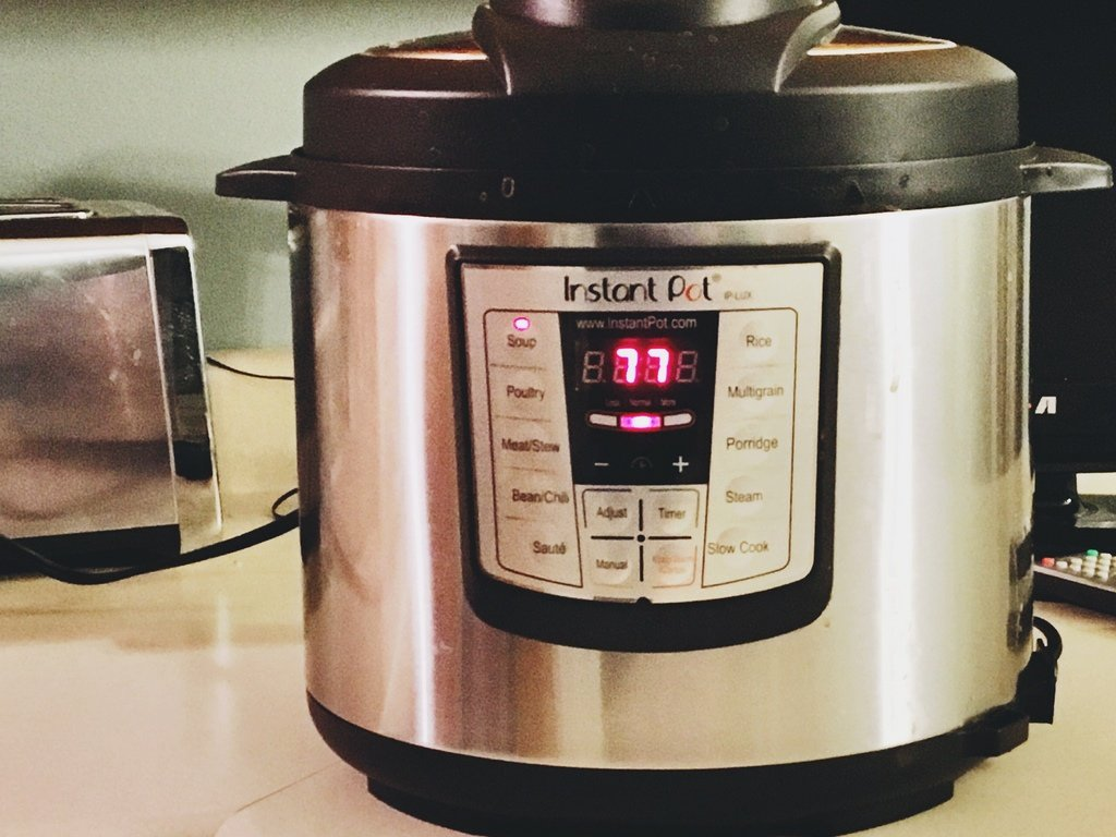Manufacturing Market Research Instant Pot